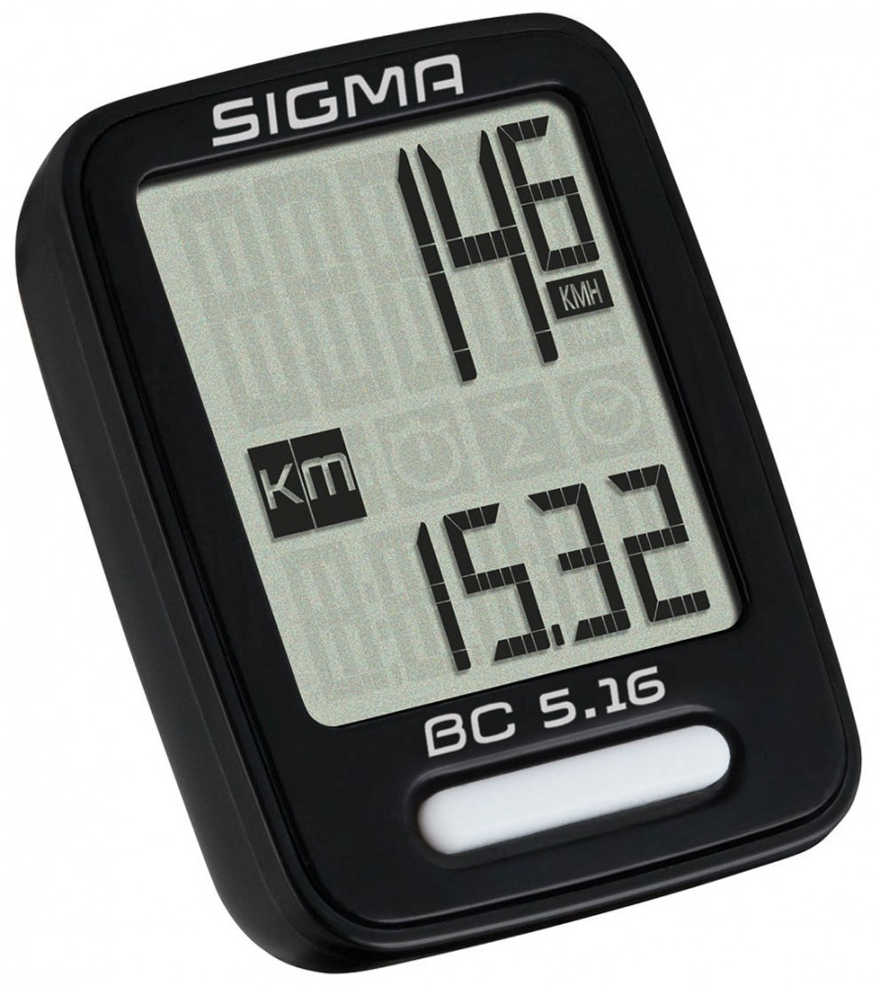 SIGMA TOP LINE BC 5.16