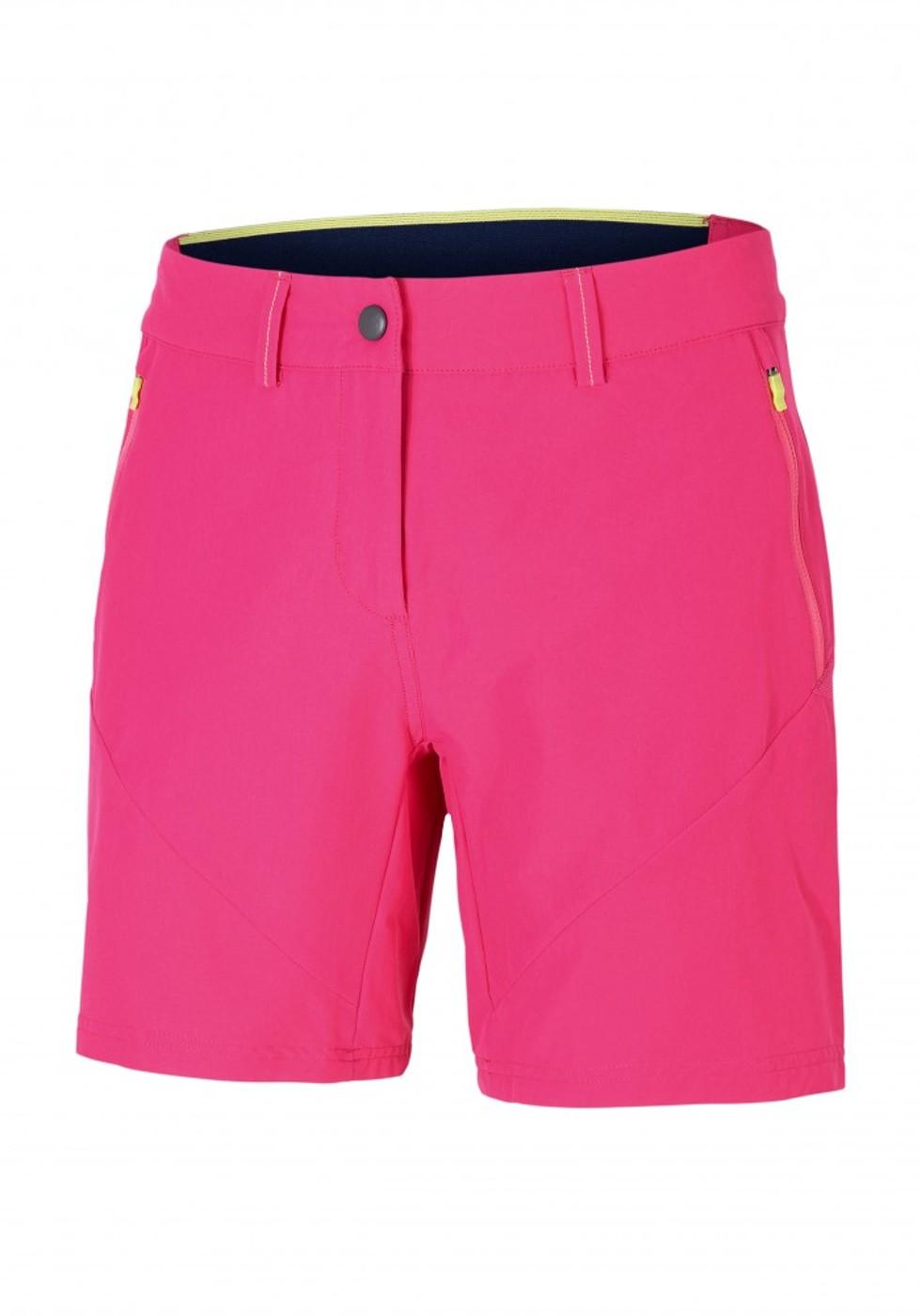 ZIENER EIB X-FUNCTION lady (shorts) - Damen