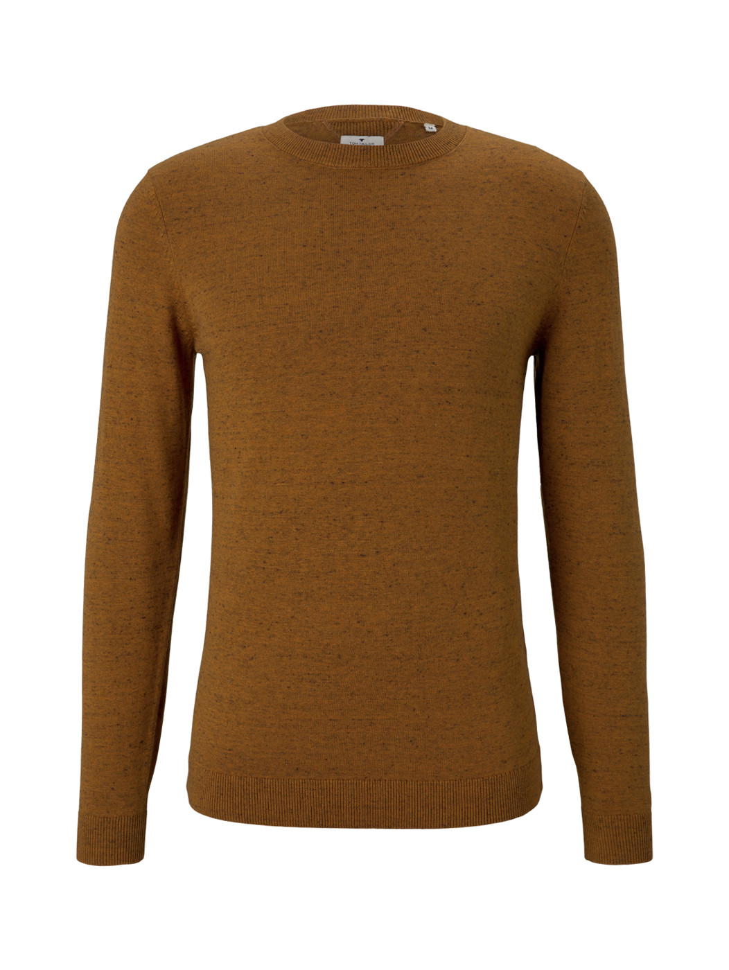 basic crew neck sweater - Herren