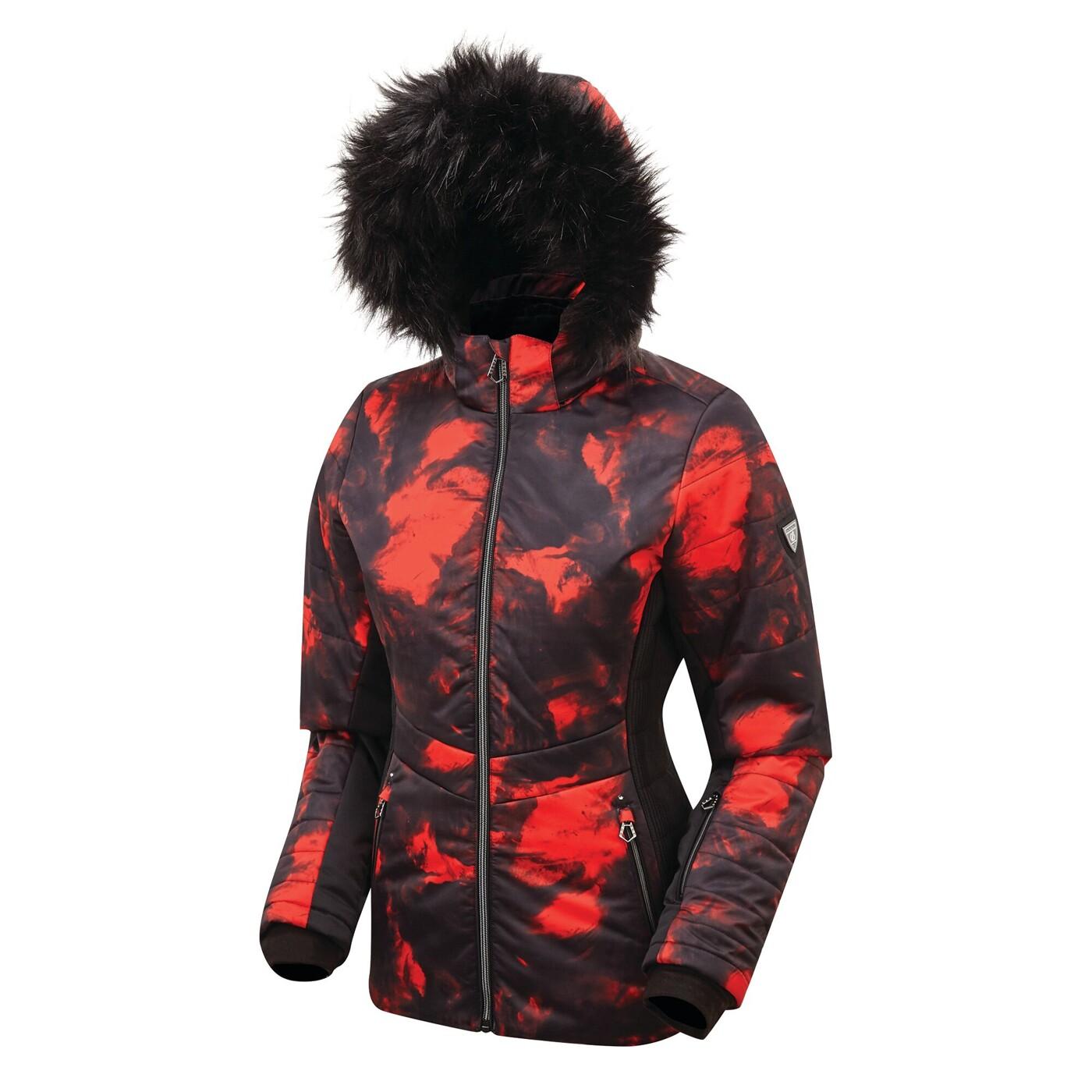 DARE2B Auroral Jacket - Damen