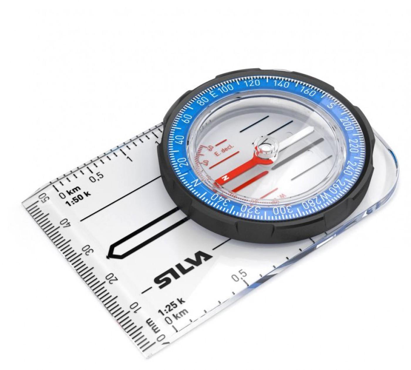 SILVA Compass Field