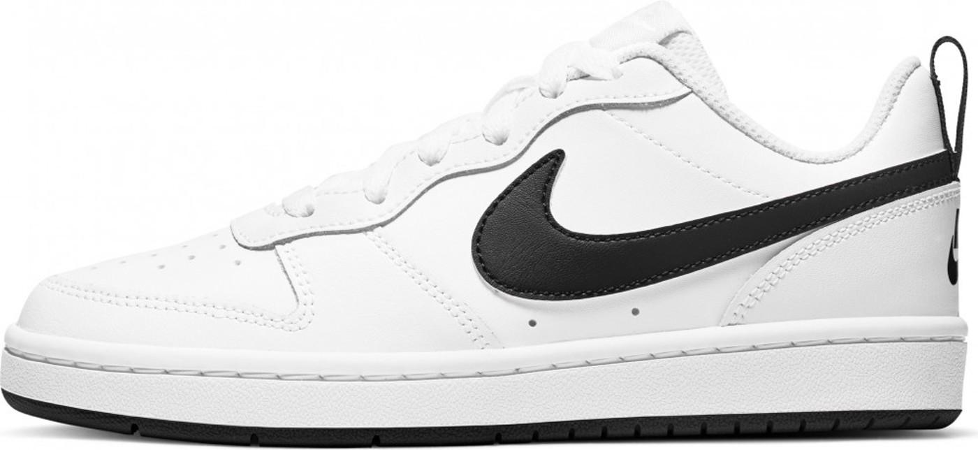 Nike Court Borough Low 2 Big K - Kinder