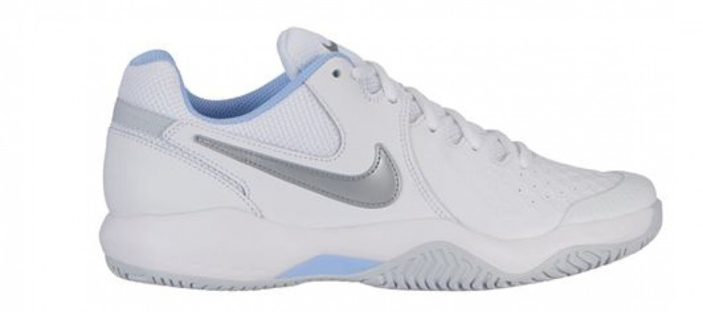 NIKE Tennisschuh ZOOM AIR RESIST - Damen