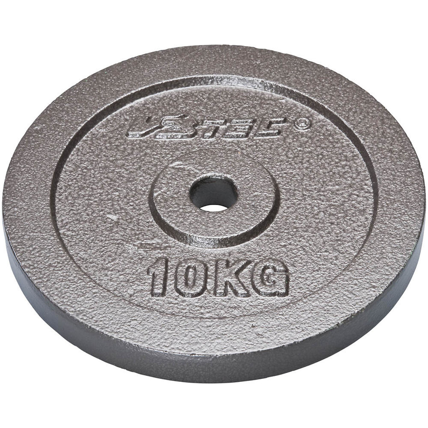 V3TEC Gussscheibe 10 kg