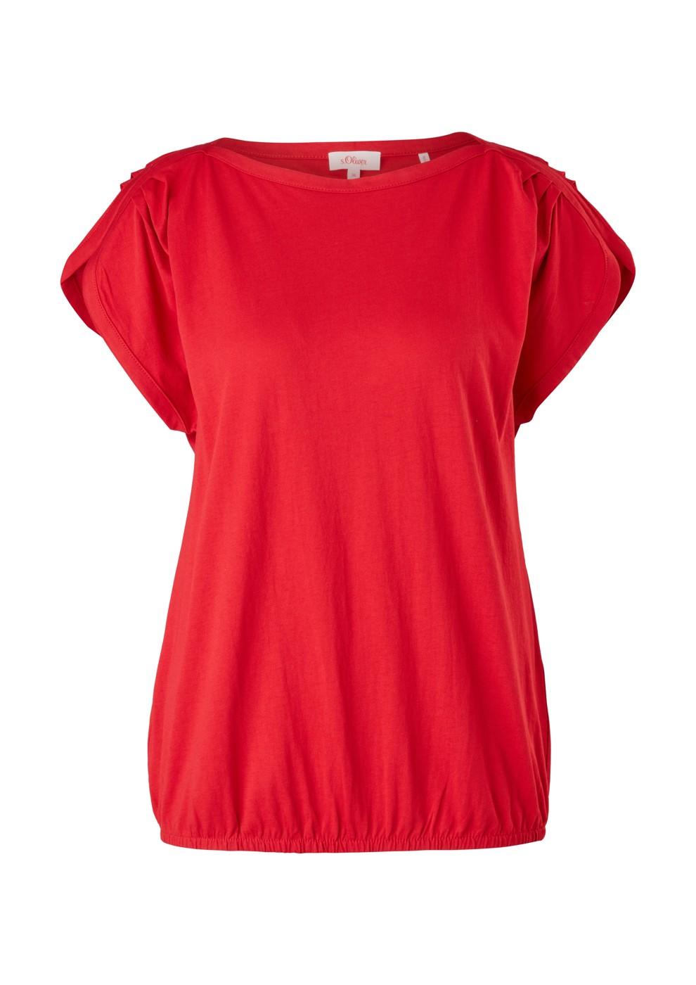 120 T-Shirt kurzarm - Damen
