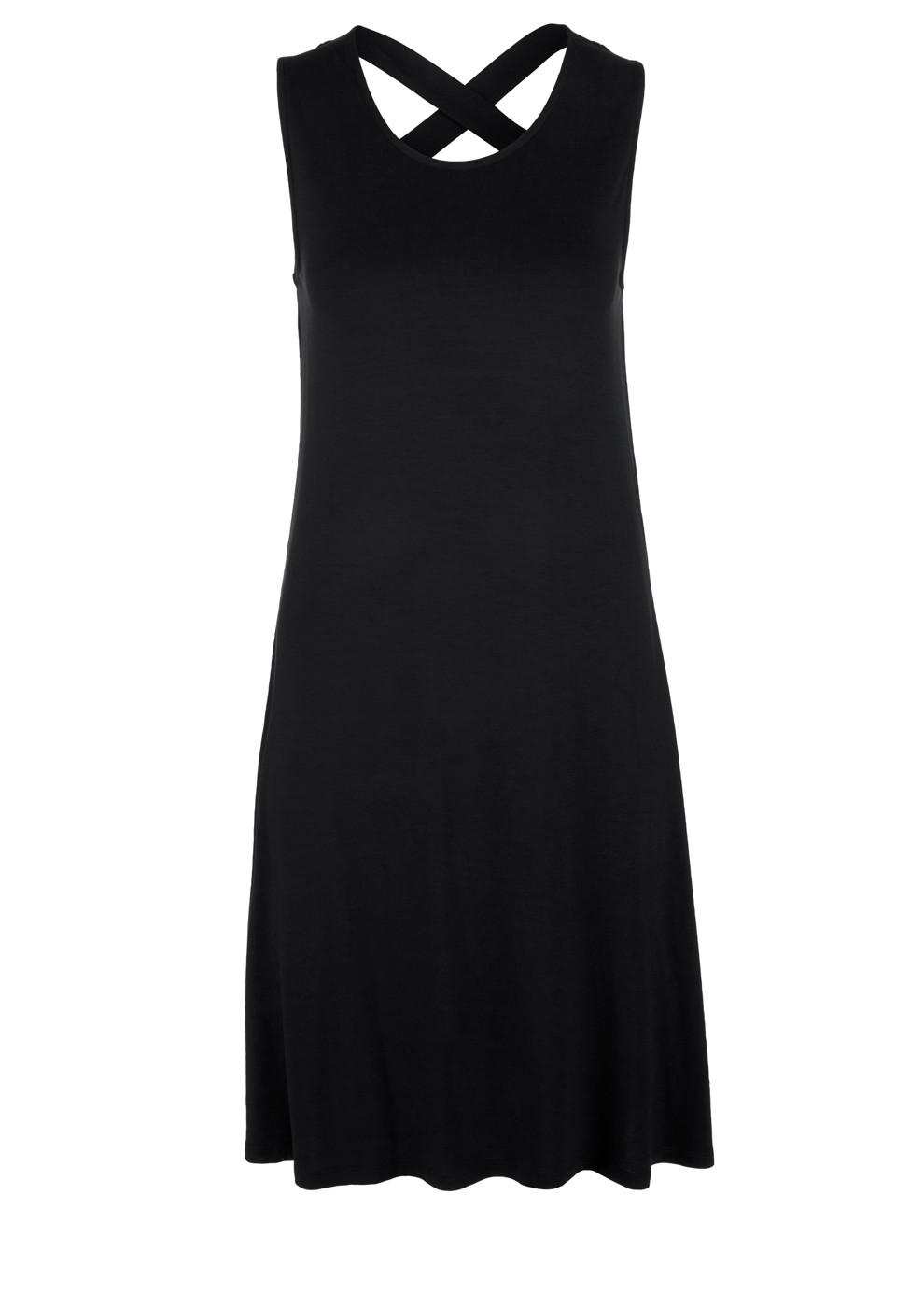 120 Kleid kurz - Damen