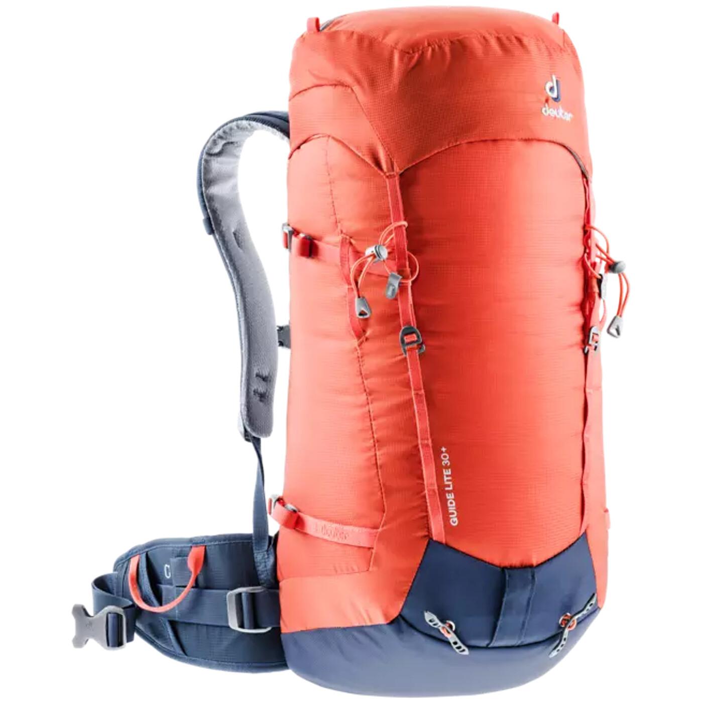 DEUTER Alpin-Rucksack Guide Lite 30+