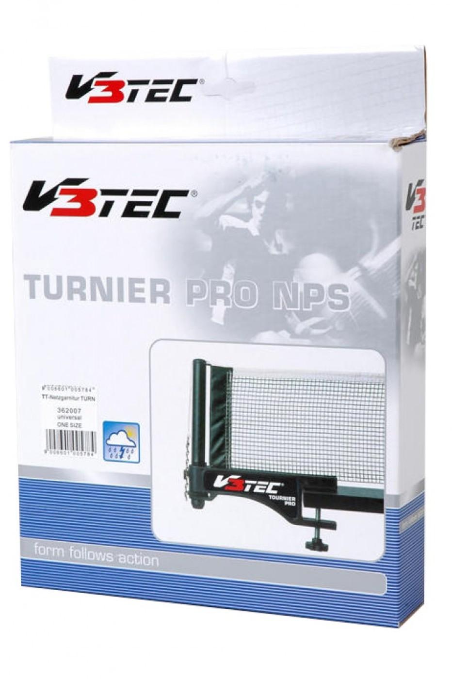 V3TEC TT-Netzgarnitur TURNIER PRO