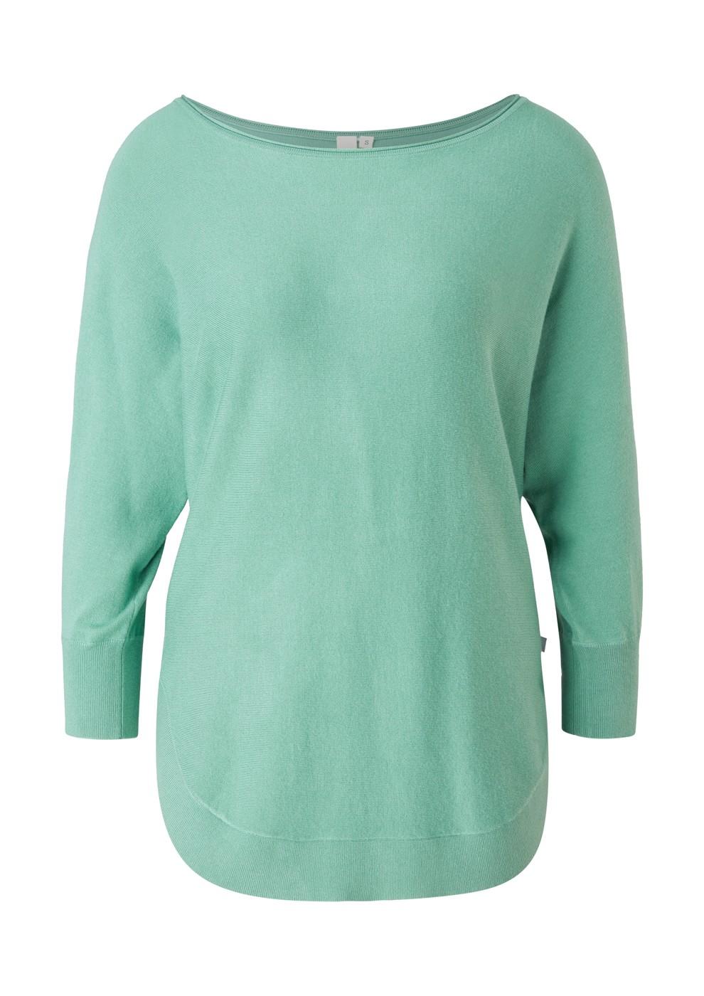 510 Pullover 3/4 Arm - Damen