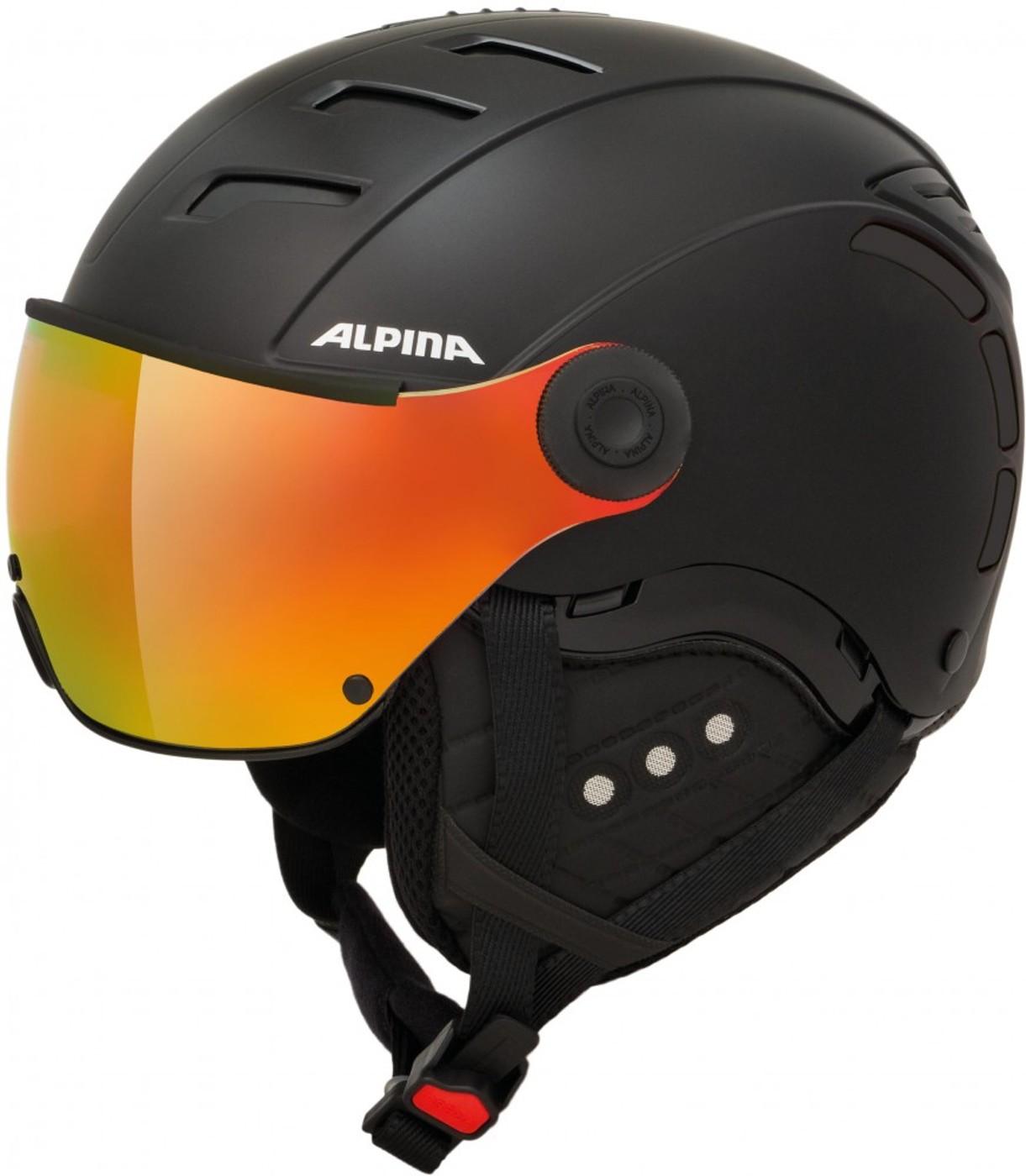 ALPINA Jump 2.0 QVM