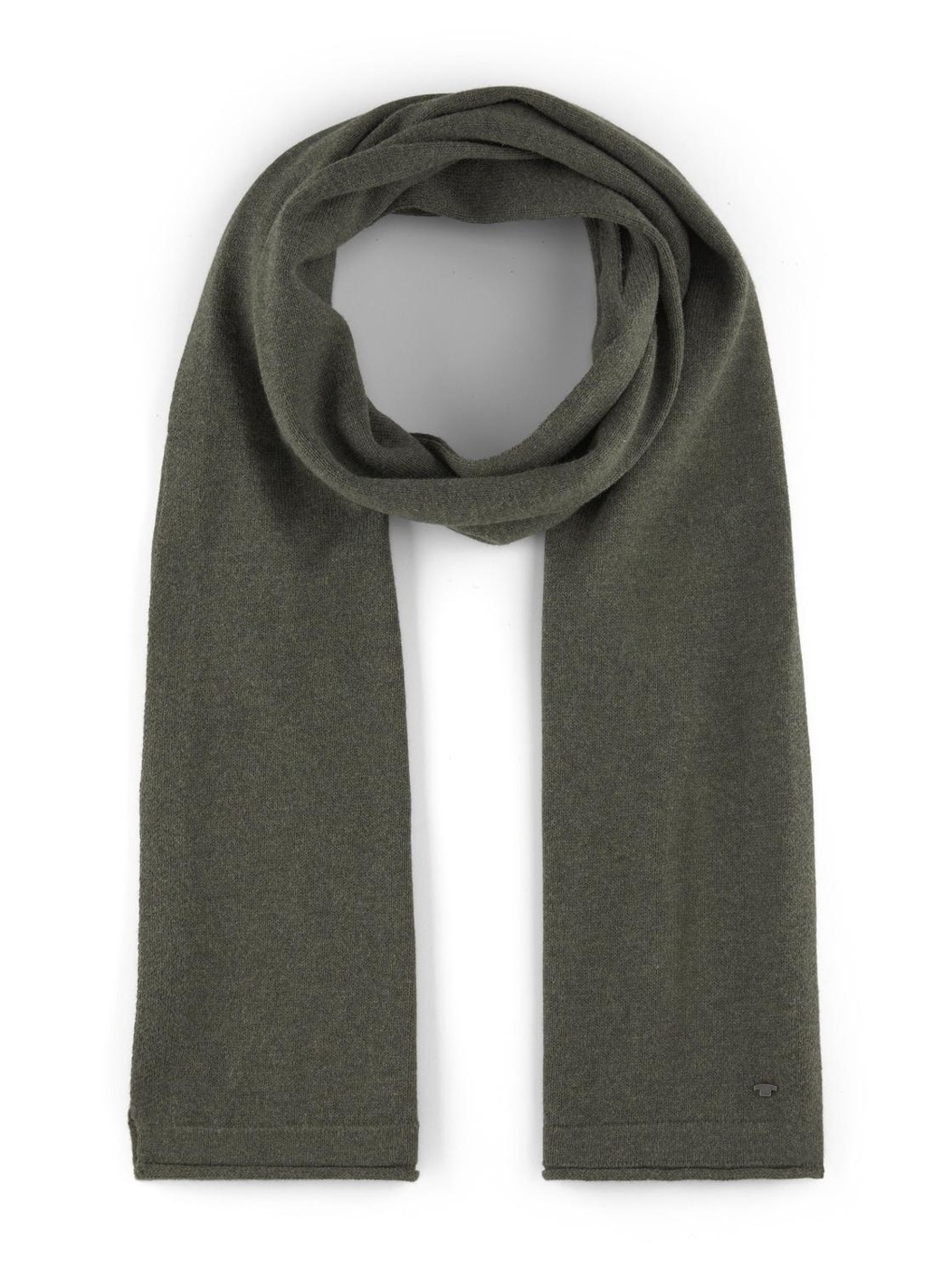 basic scarf - Damen