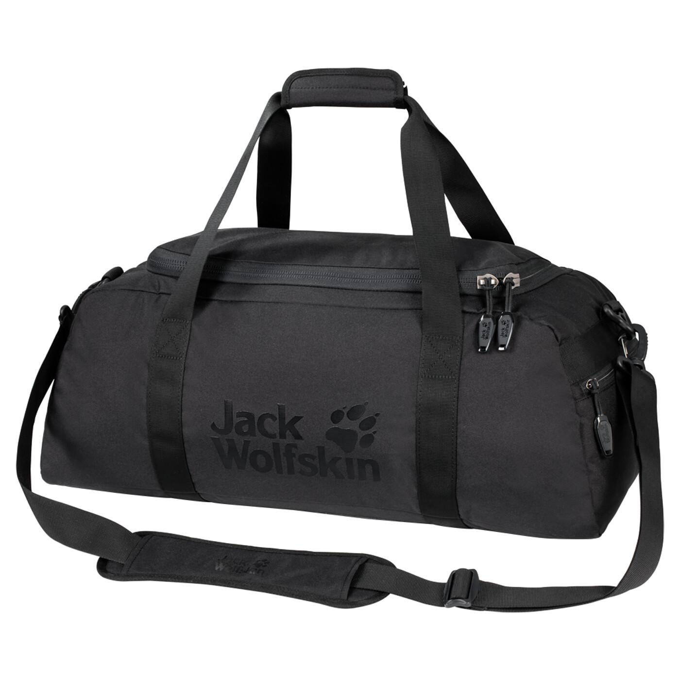 JACK-WOLFSKIN ACTION BAG 35