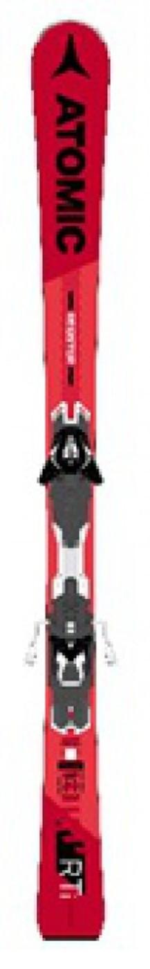ATOMIC Ski-Set REDSTER RTI XT+M XT 12