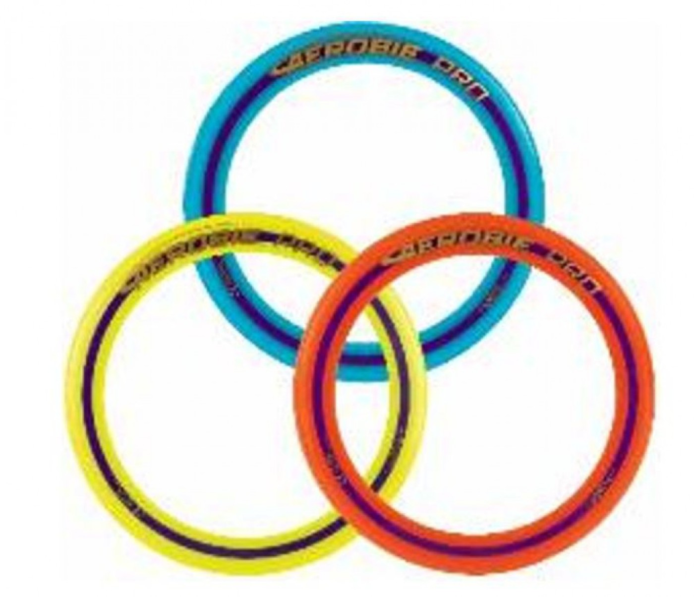 """AEROBIE Ring """"Pro"""" (groß)"""