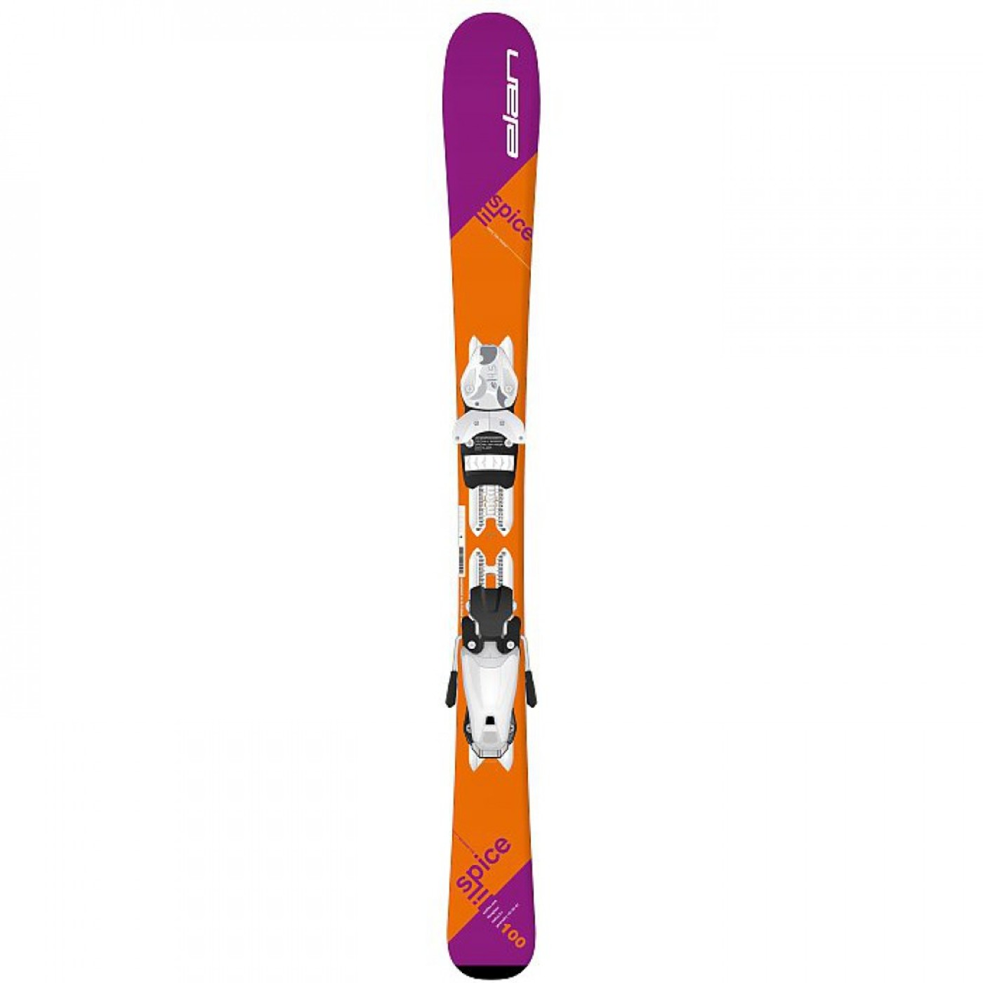 ELAN Ski-Set LIL SPICE EL4.5/7.5 Jr