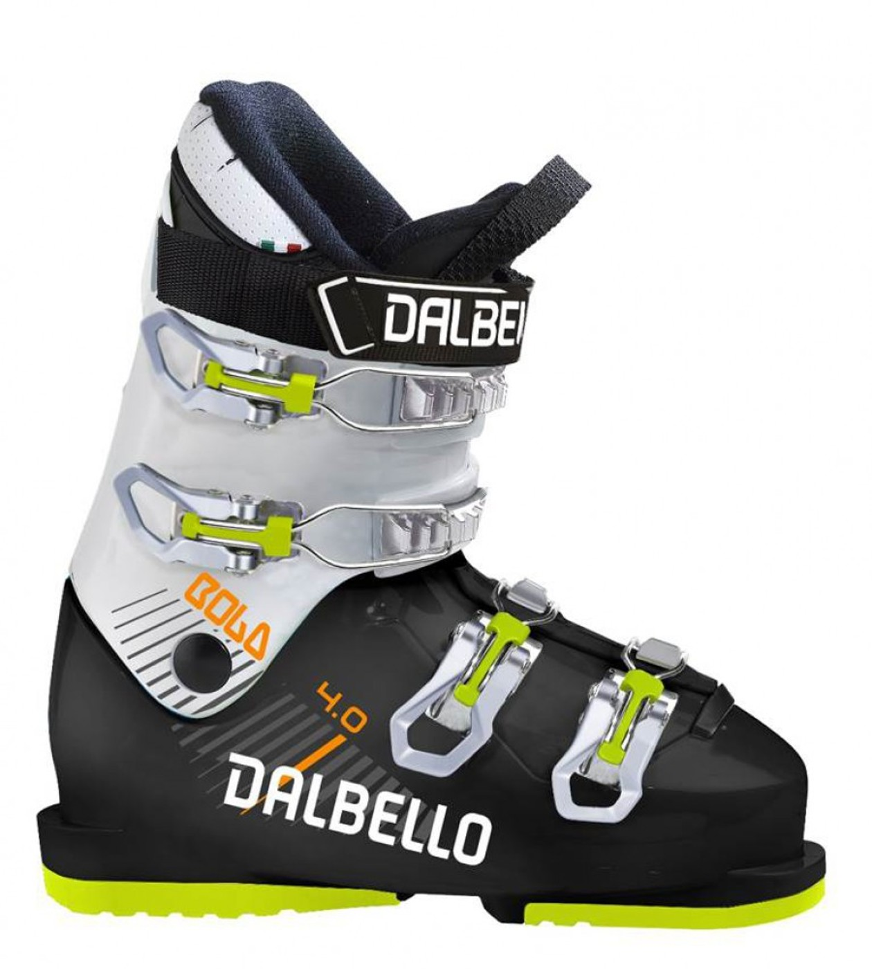 DALBELLO RTL-BOLD 4.0 - Kinder