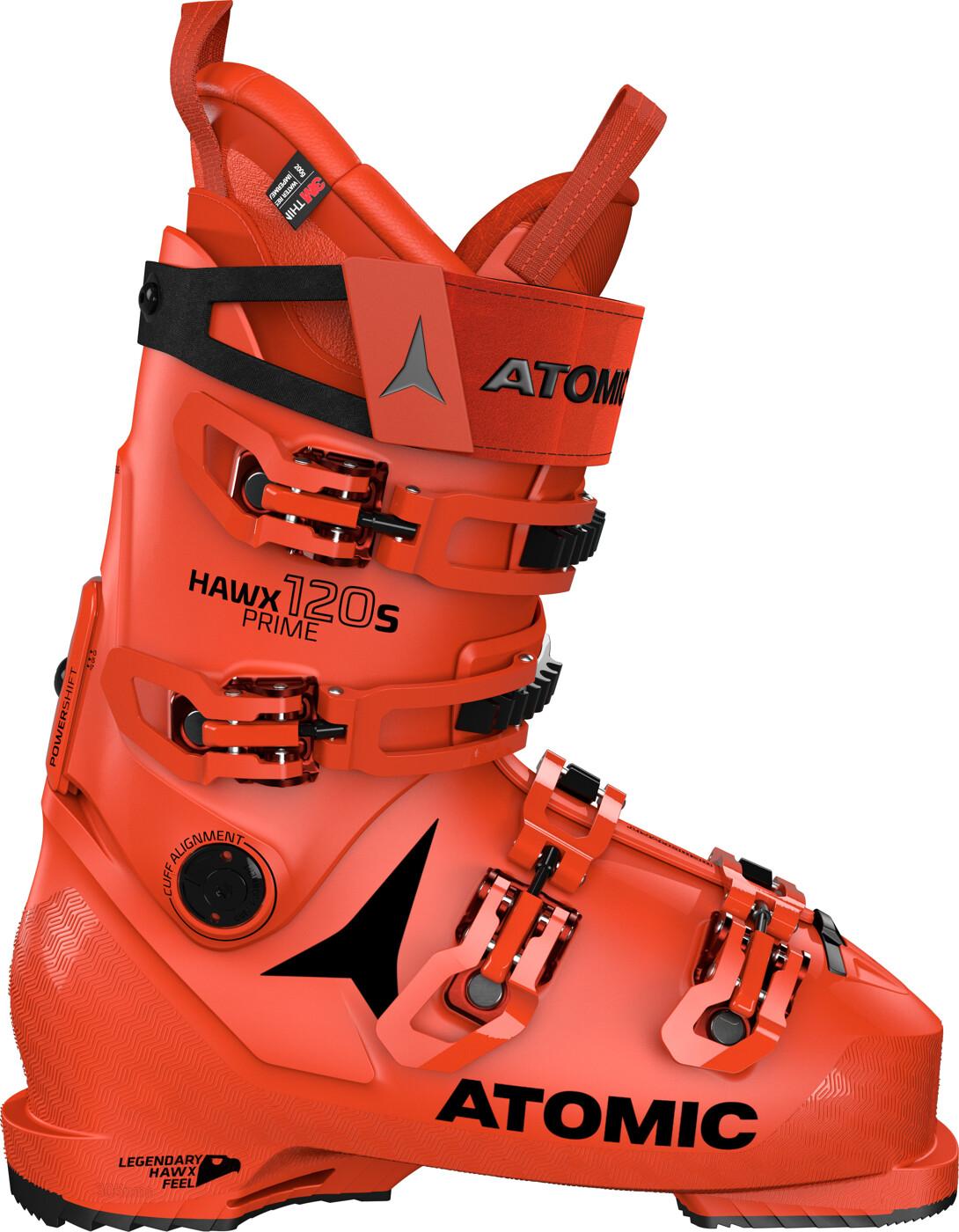 ATOMIC HAWX PRIME 120 S Red/Black - Herren