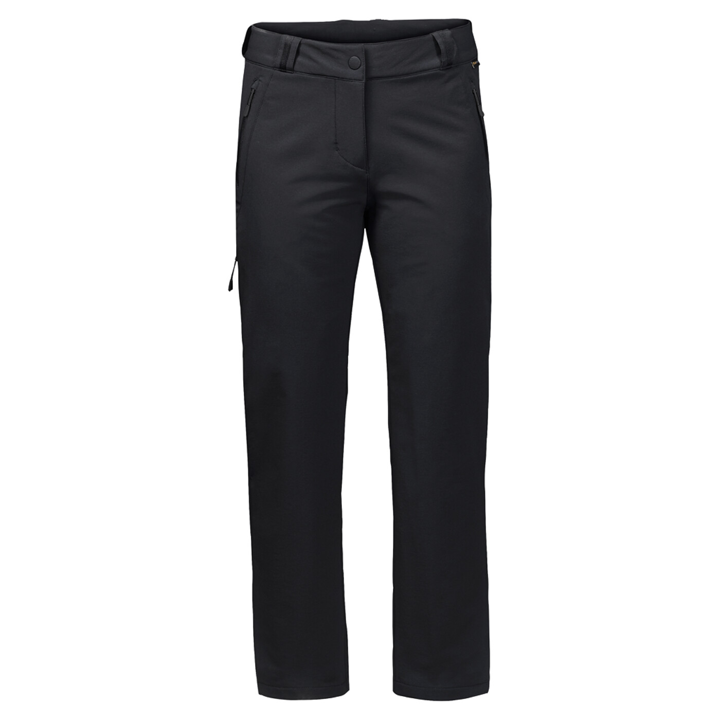 JACK-WOLFSKIN ACTIVATE THERMIC PANTS - Damen