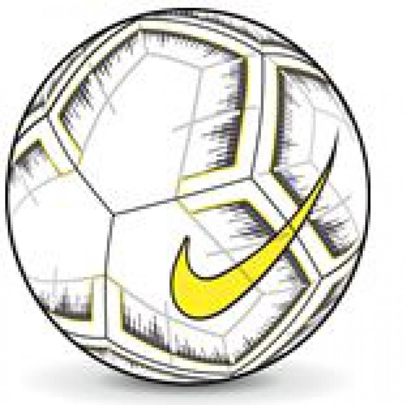 NIKE Fußball STRK PRO - FIFA