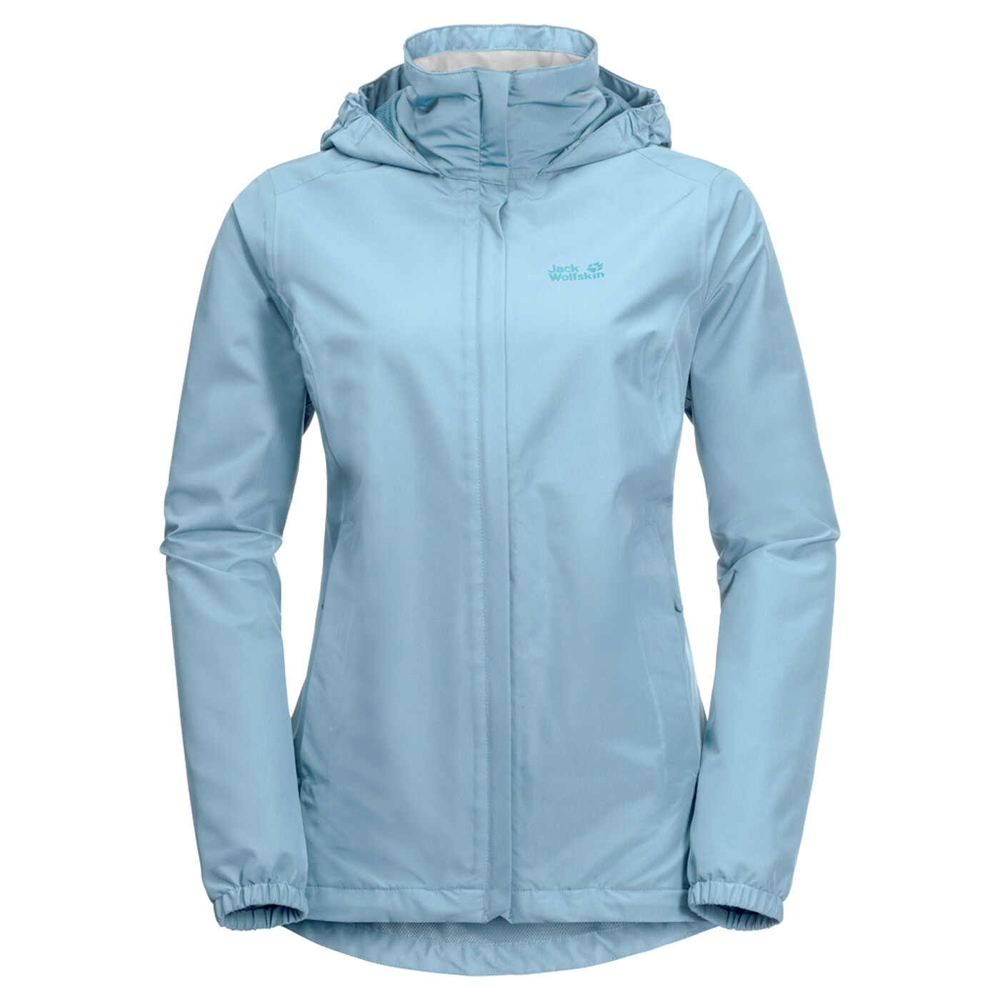 JACK-WOLFSKIN STORMY POINT JACKET W - Damen
