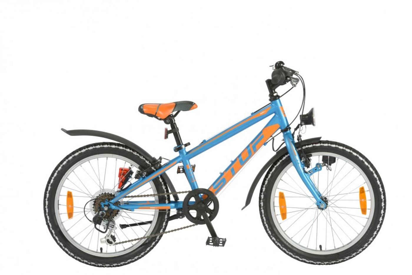 "STUF Citybike KENDO 20"""