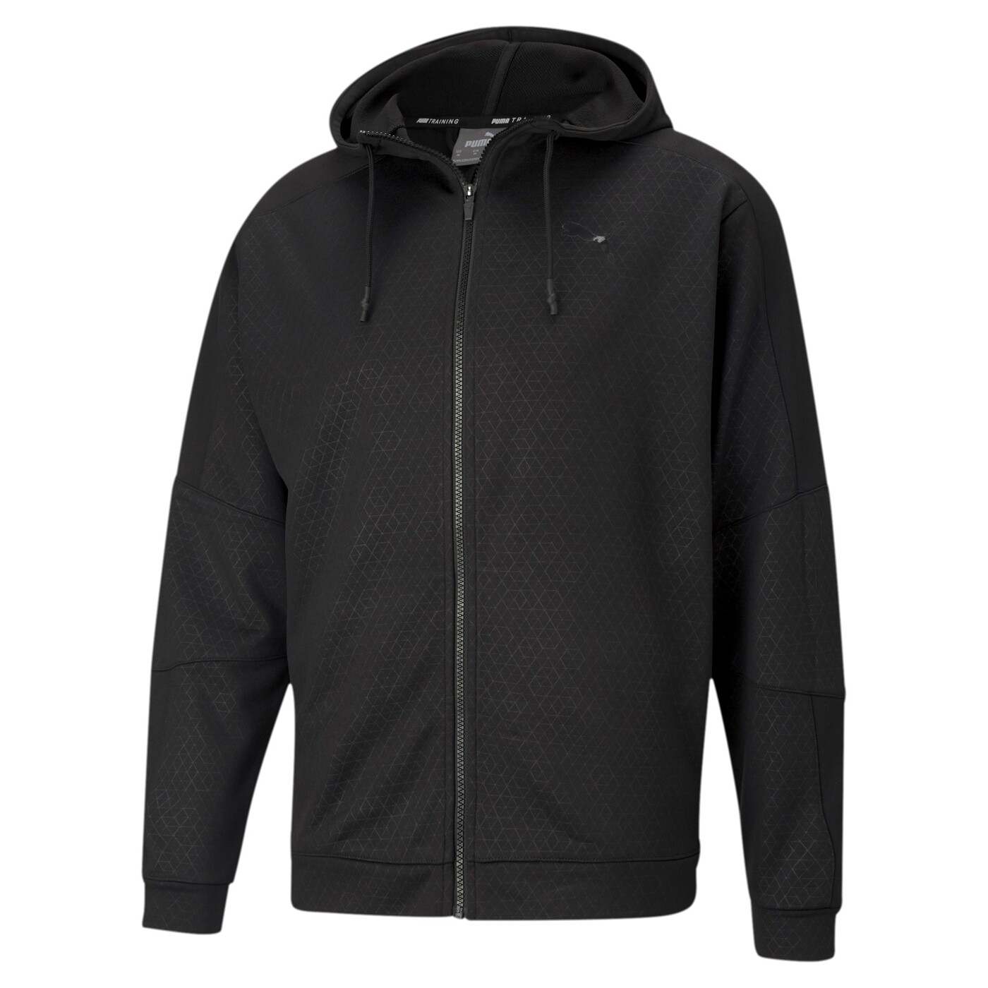 PUMA TRAIN ACTIVATE FZ JACKET - Herren