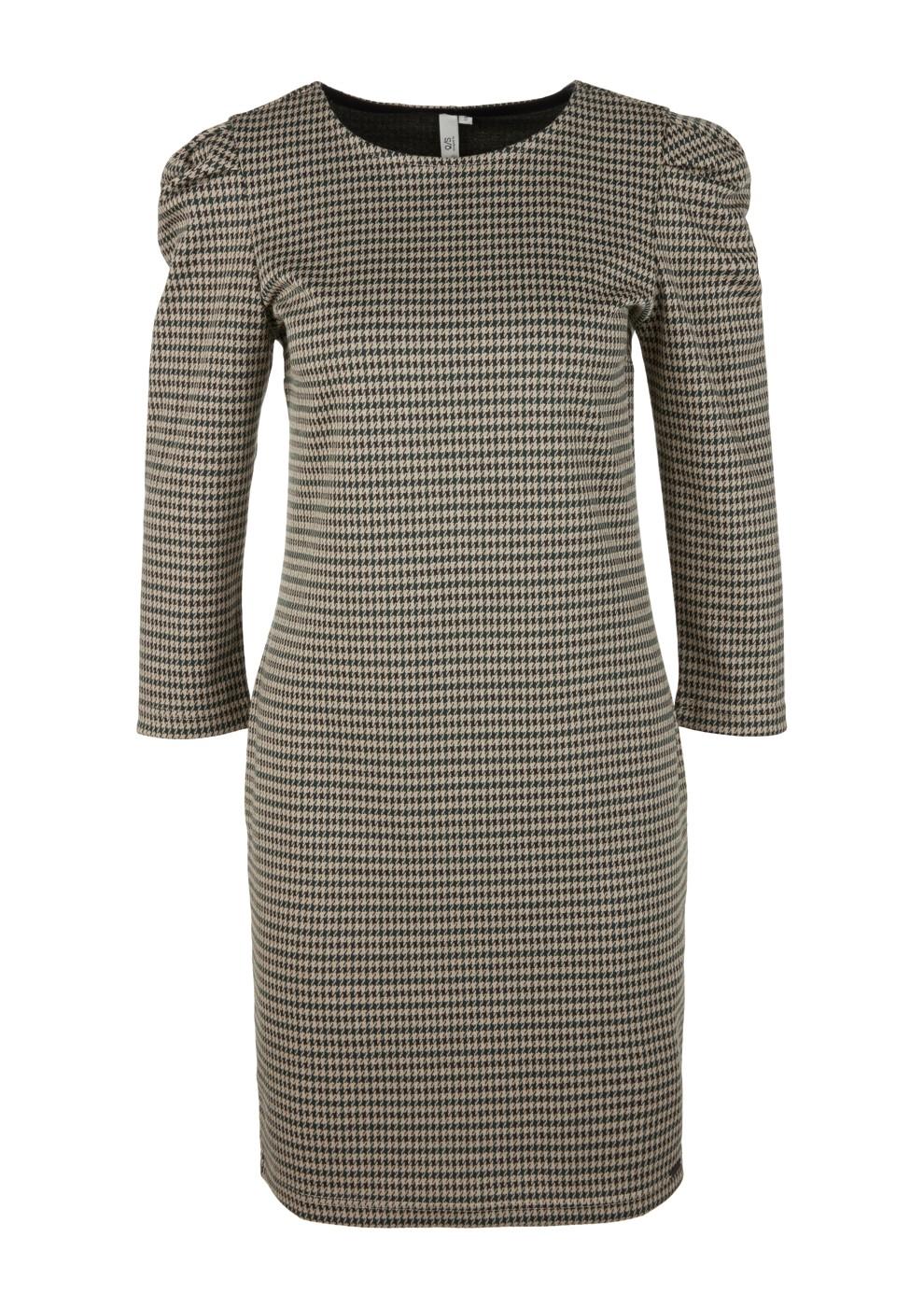 510 Kleid kurz - Damen