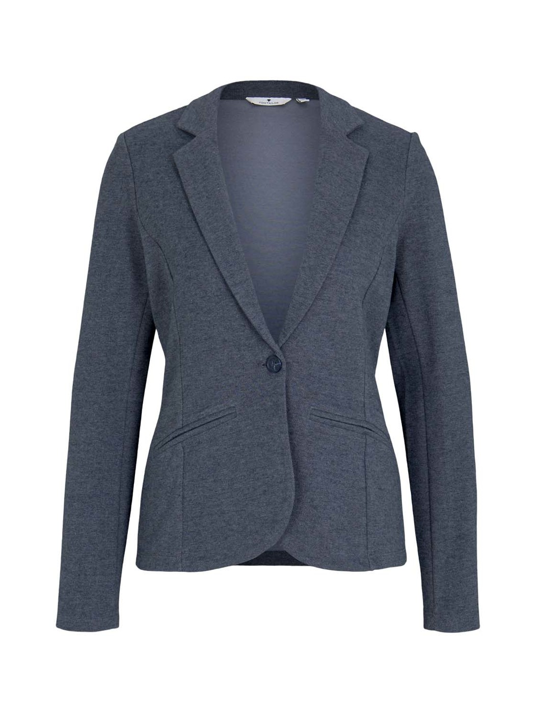 blazer cosy brushed - Damen