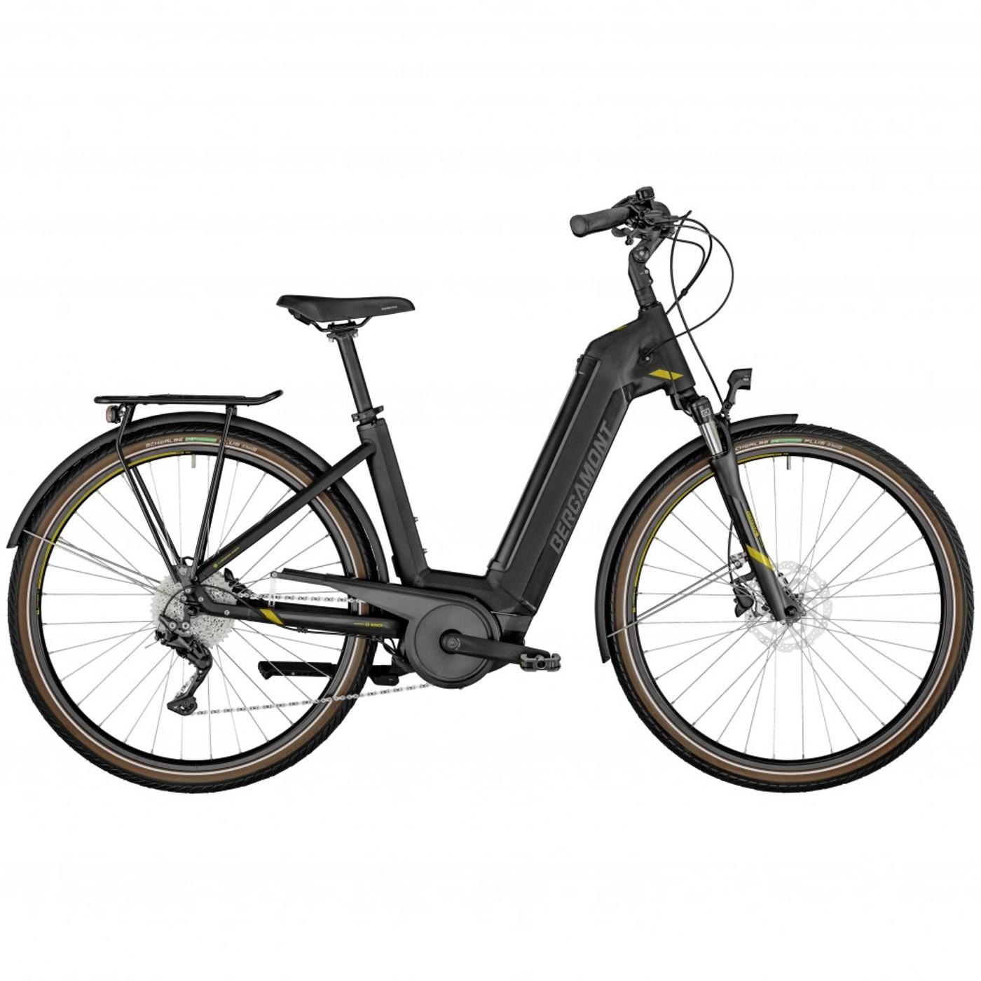 BERGAMONT Bike E-Horizon Edition Gen