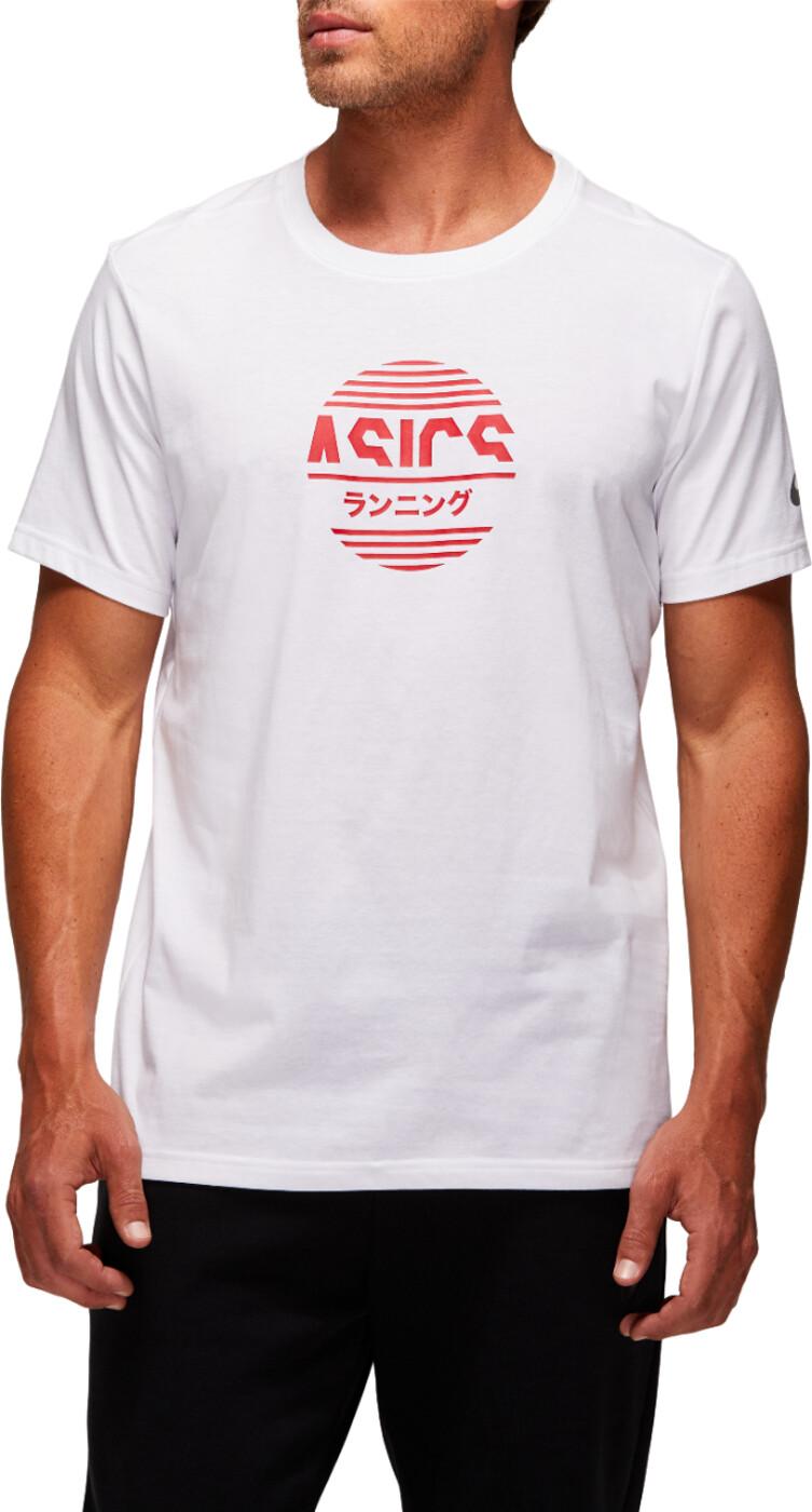 ASICS TOKYO GRAPHIC JAPAN TEE - Herren