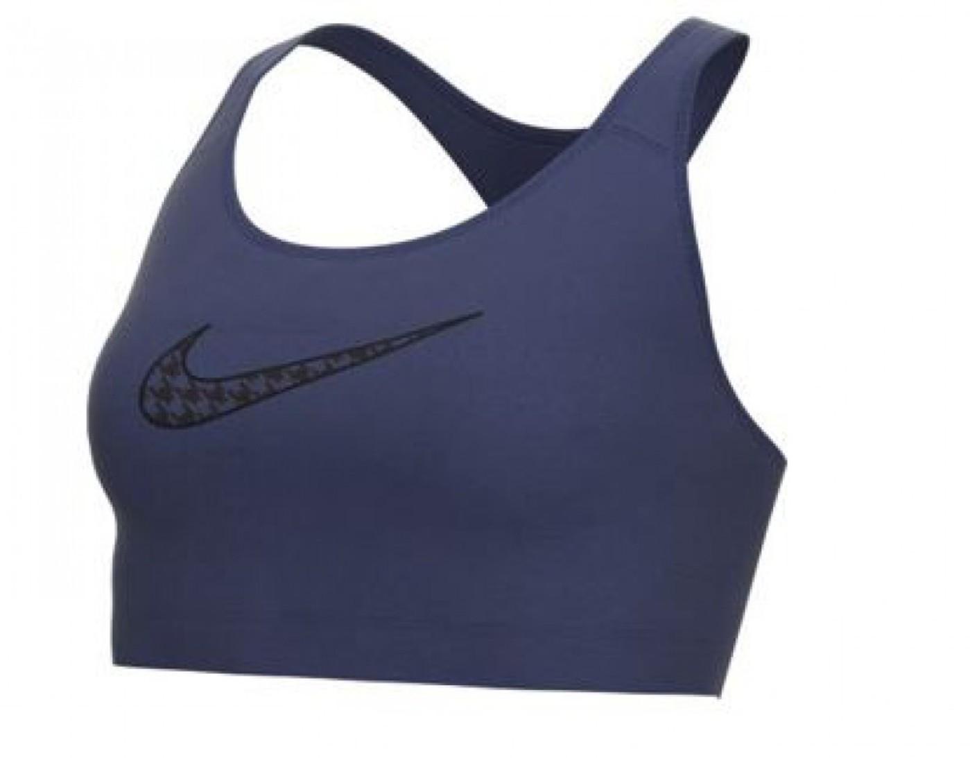 Nike Dri-FIT Swoosh Icon Clash - Damen