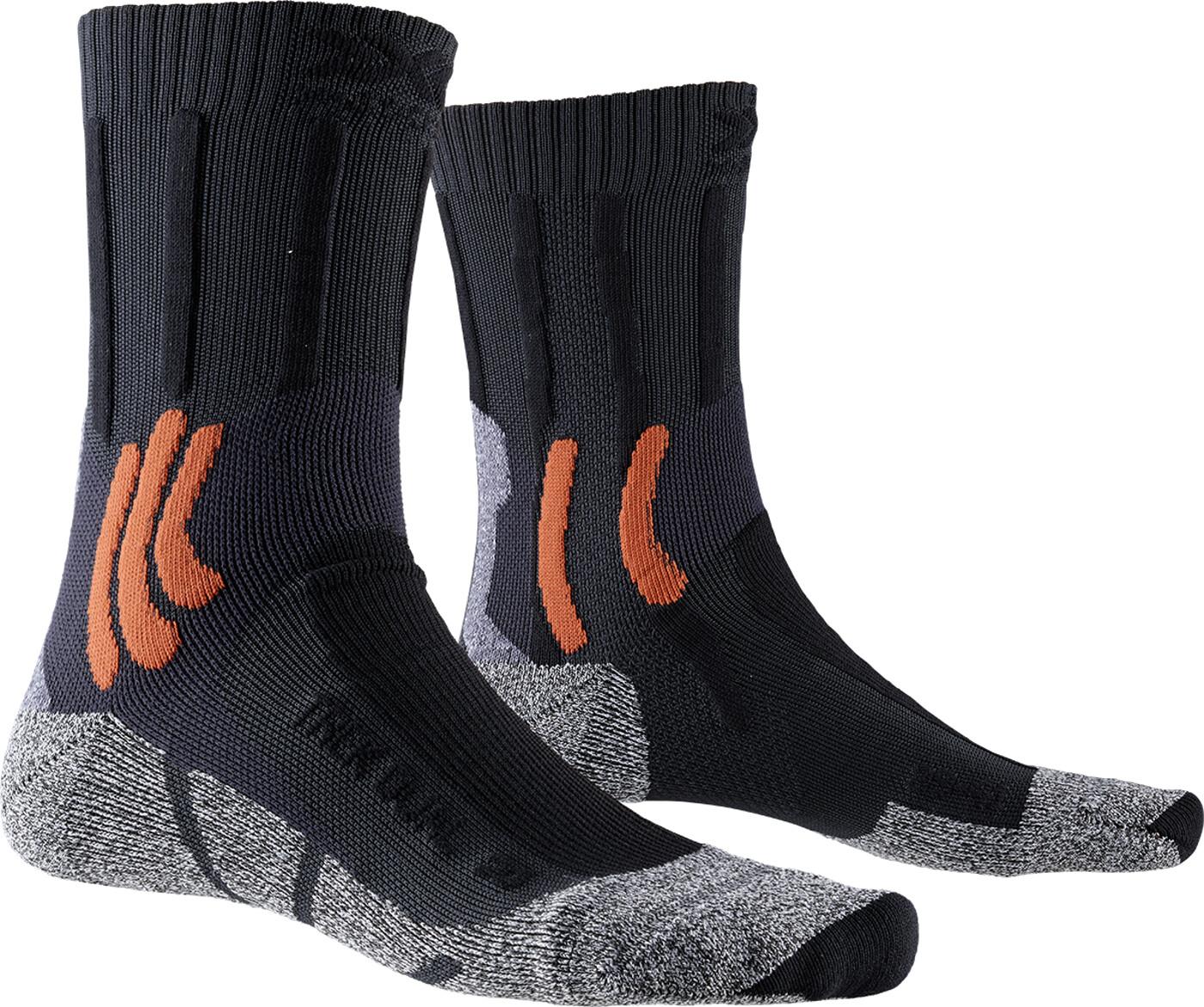 X-BIONIC TREK DUAL Socken - Herren