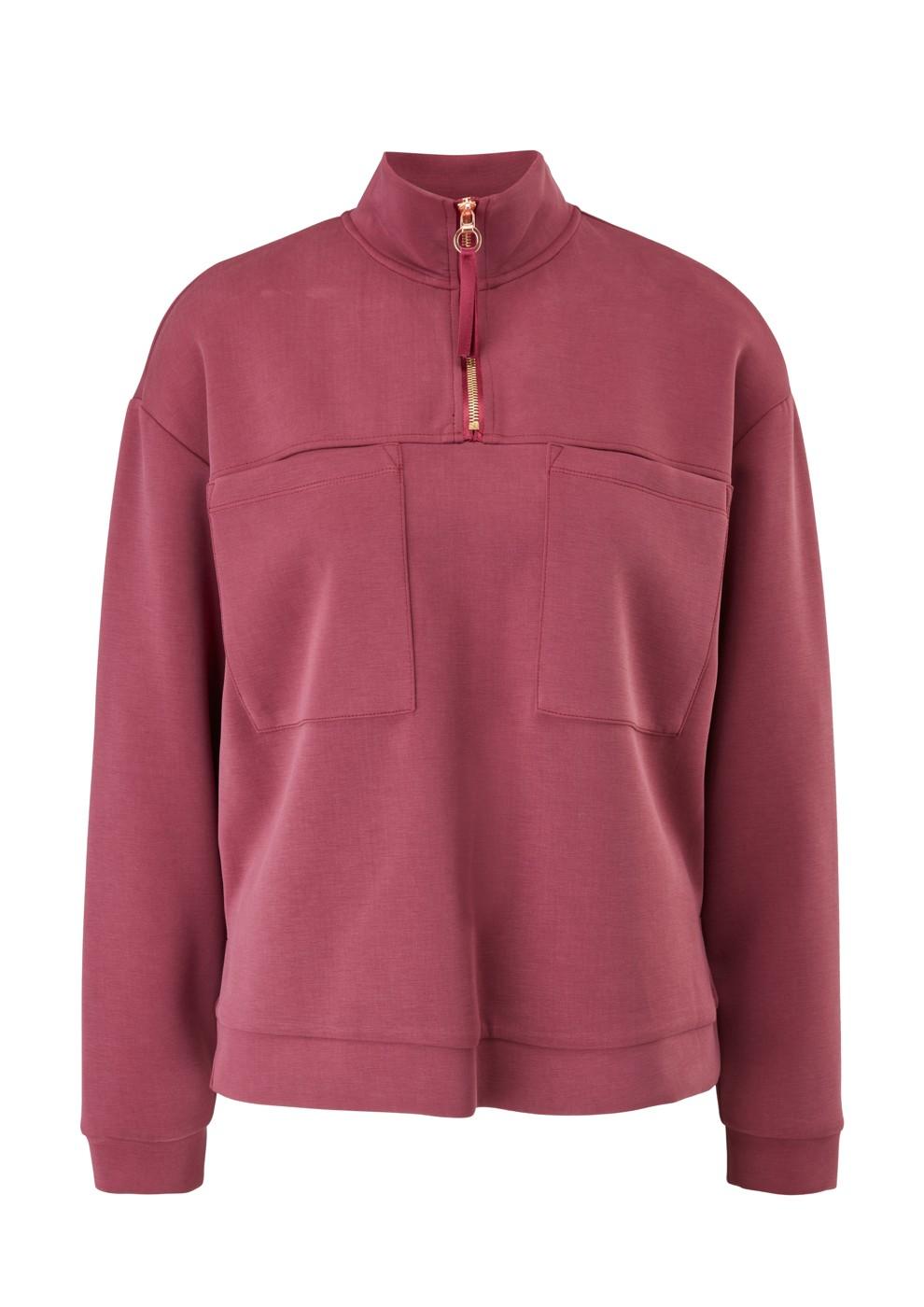 120 Sweatshirt langarm - Damen