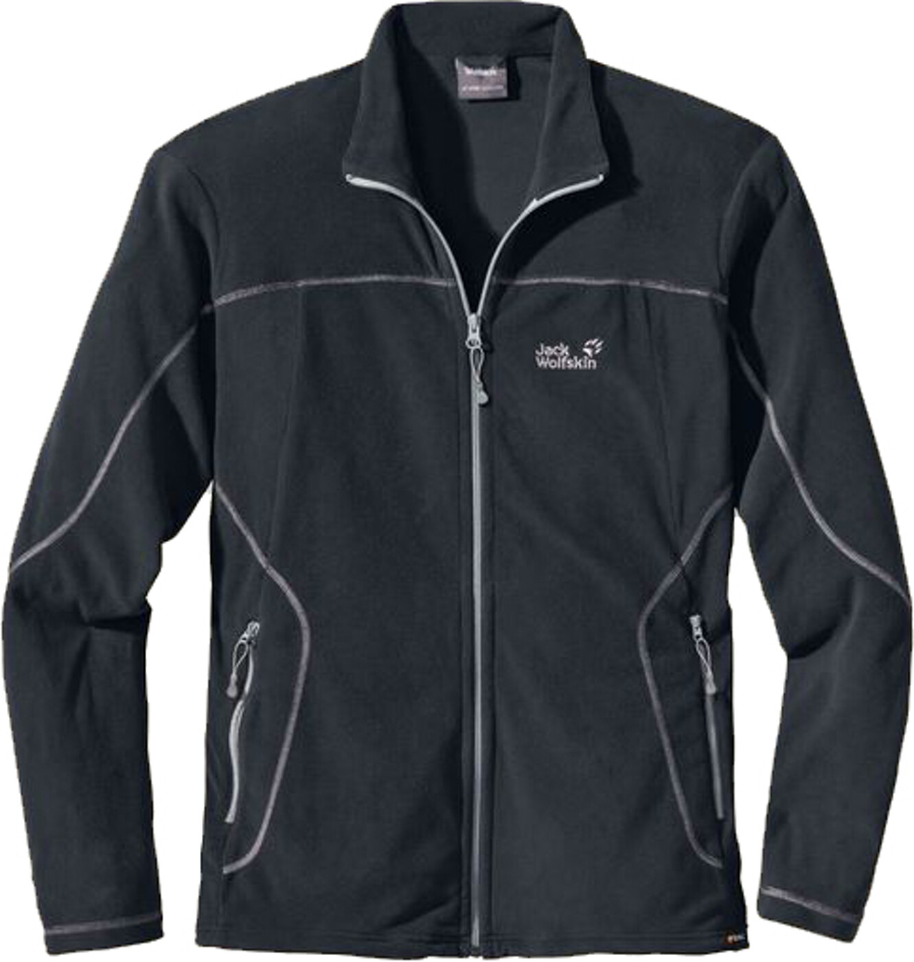 JACK-WOLFSKIN PERFORMANCE JACKET - Herren