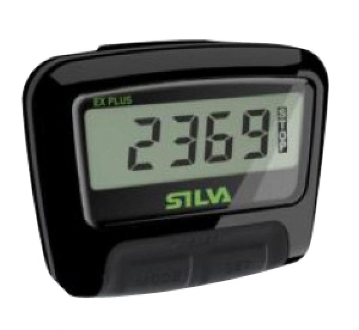 SILVA Schrittzähler EX PLUS