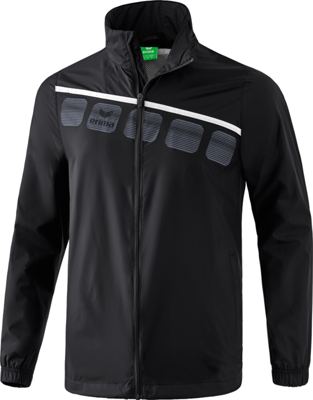 ERIMA 5-C all-weather jacket - Herren