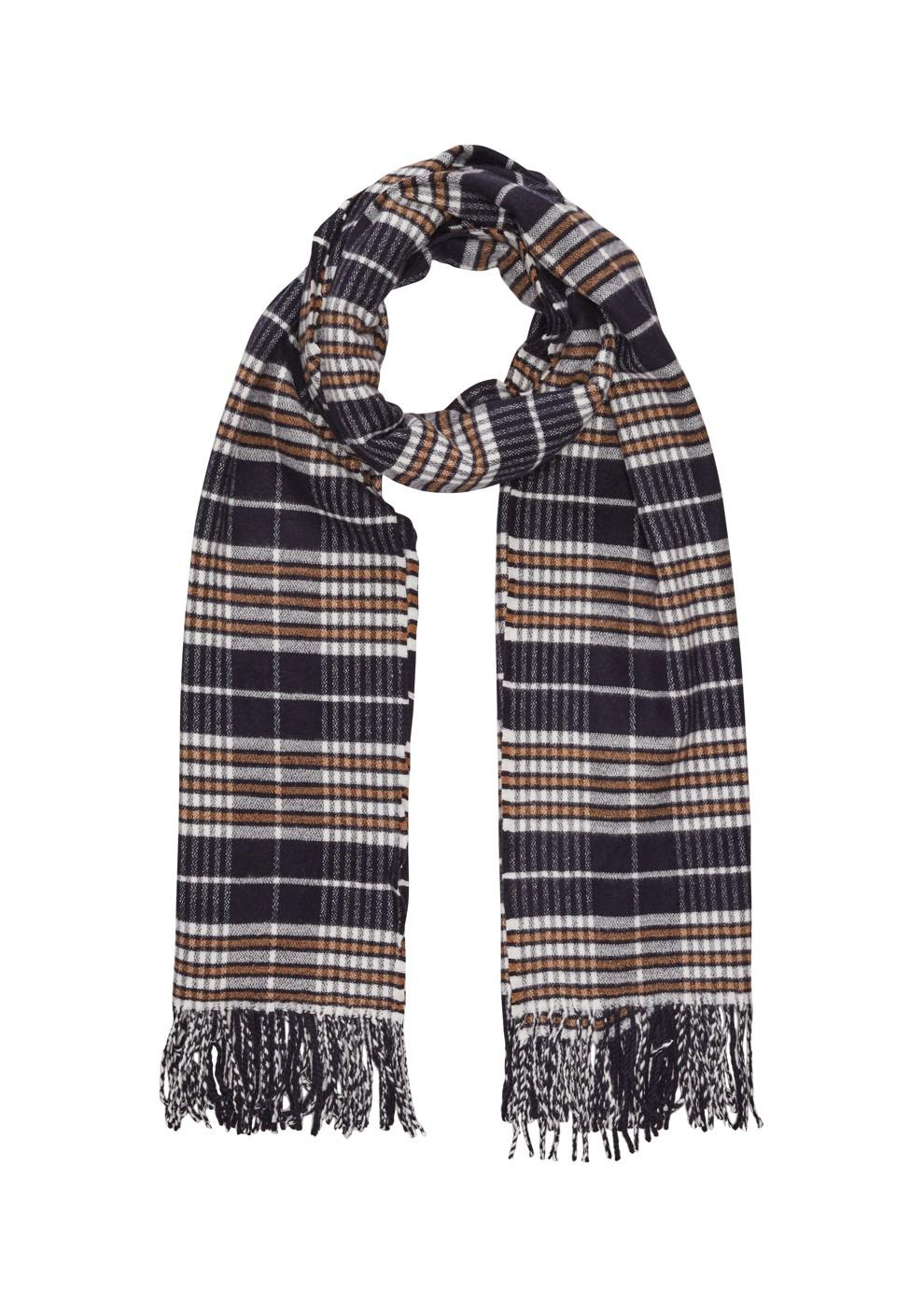 201 Schal - Damen