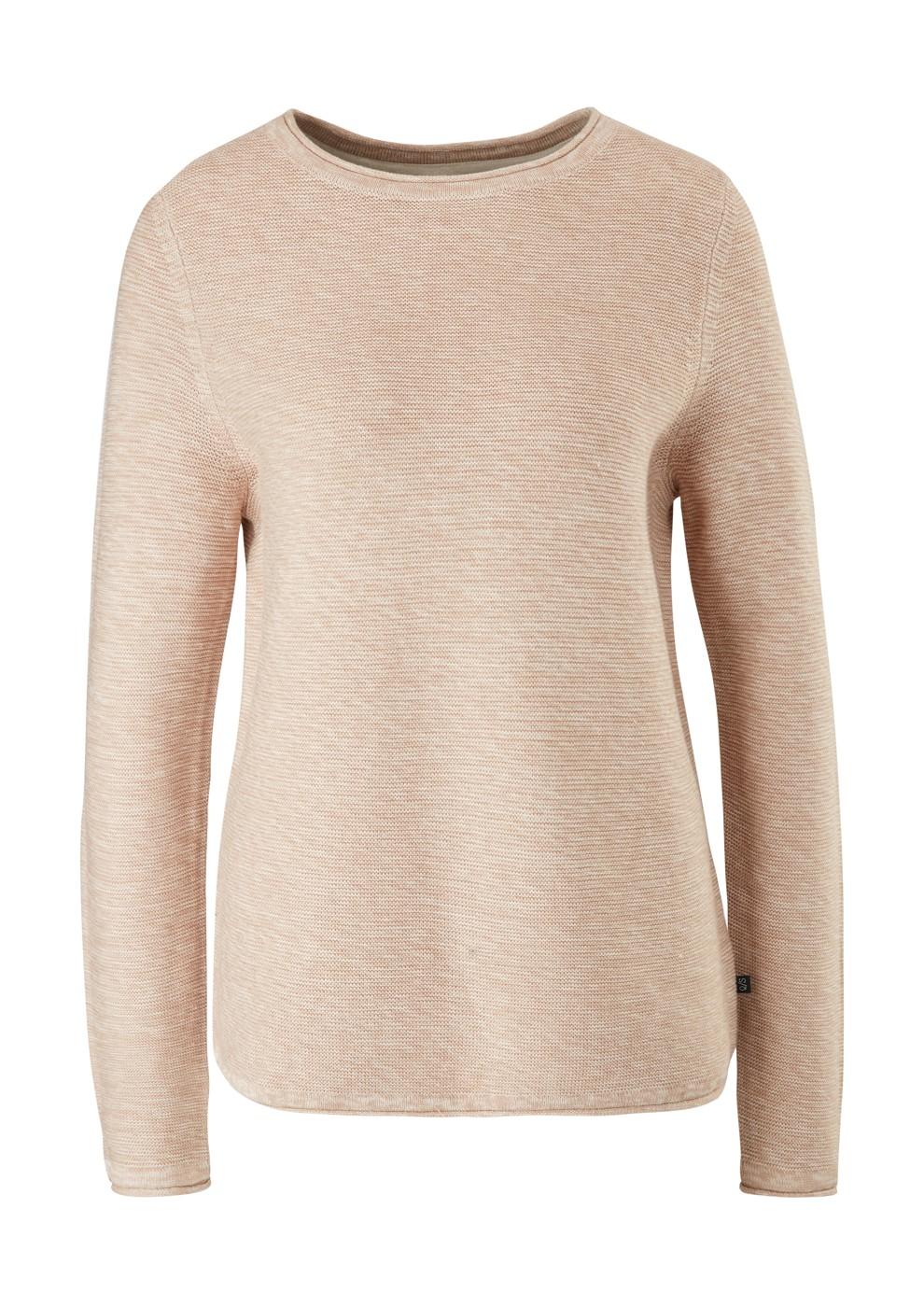 510 Pullover langarm - Damen