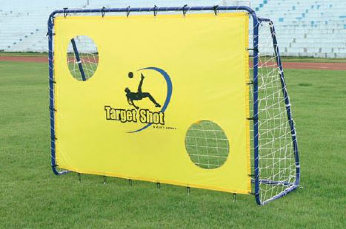 V3TEC Fußballtor Maxi