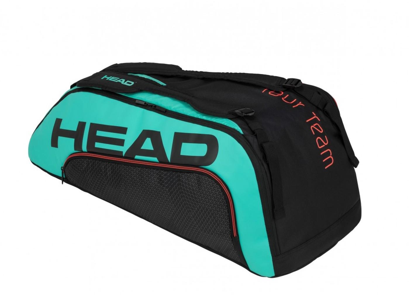 HEAD Tour Team 9R Supercombi BKTE