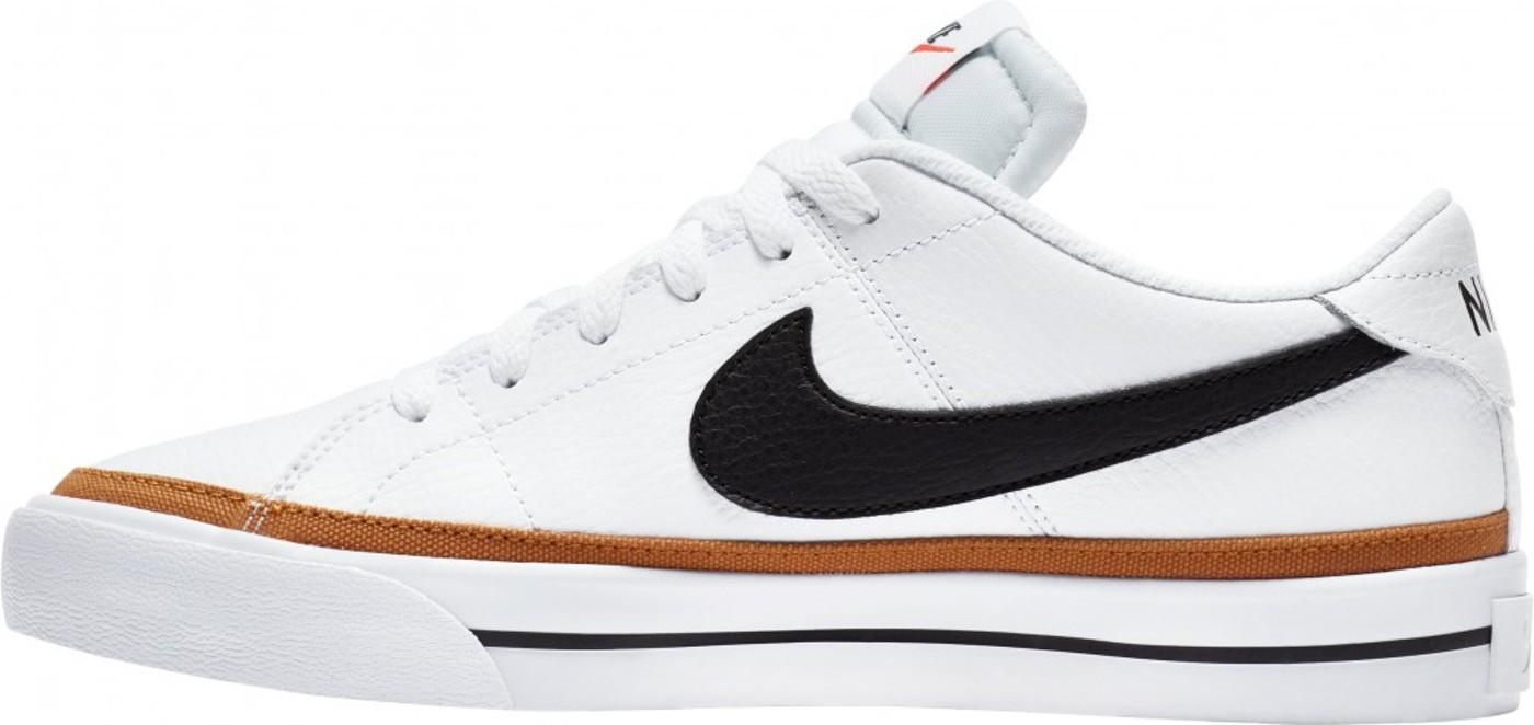 Nike Court Legacy Shoe - Damen
