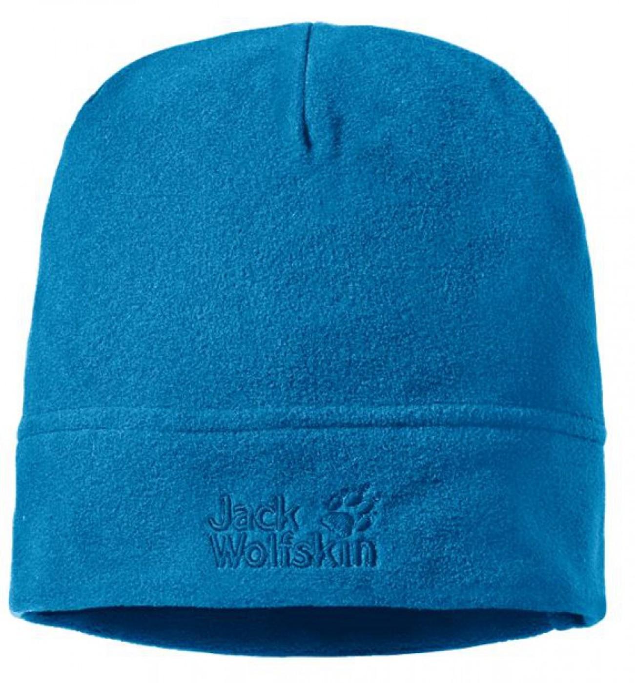 JACK WOLFSKIN REAL STUFF CAP - Herren