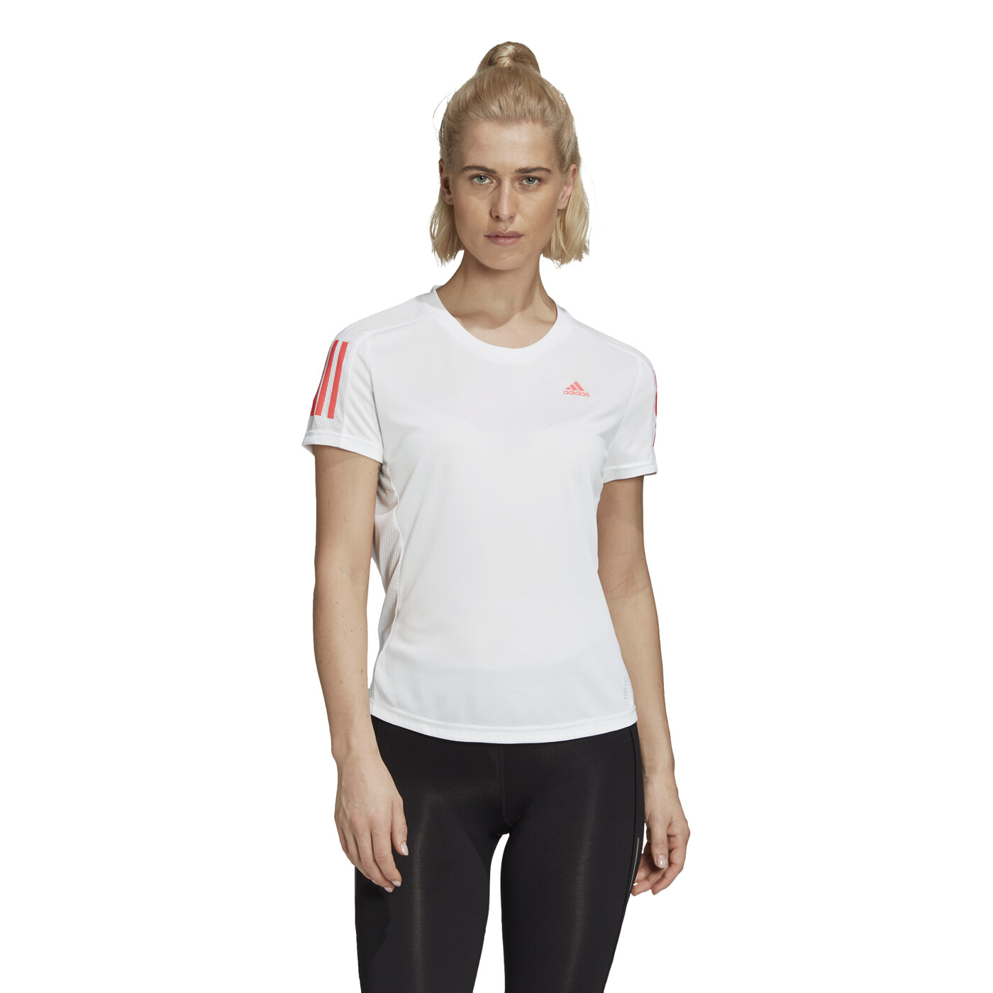 ADIDAS OWN THE RUN TEE - Damen