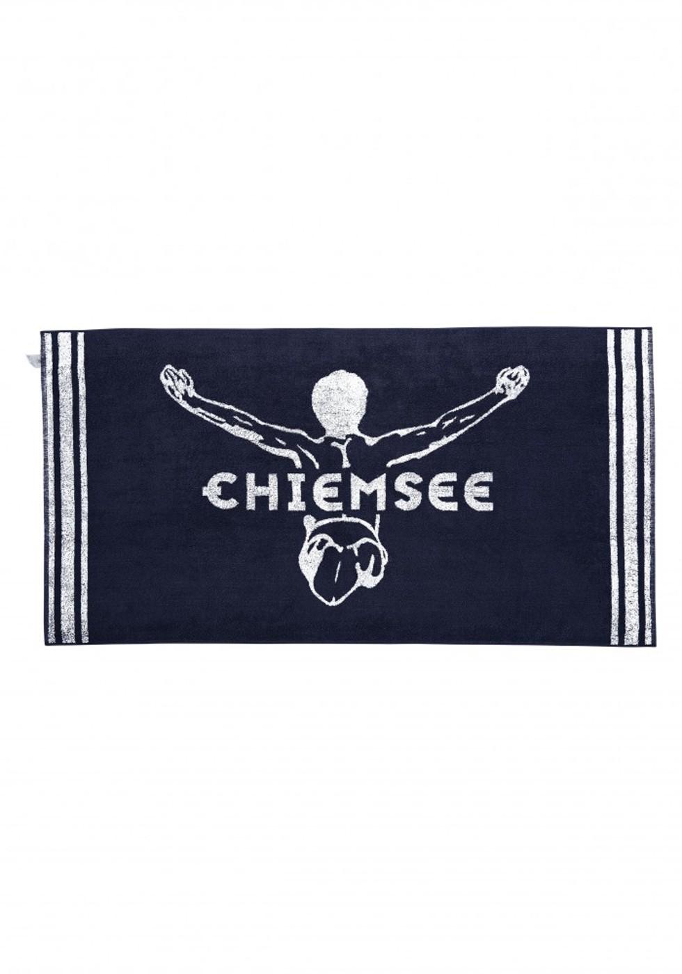 CHIEMSEE TOWEL Unisex