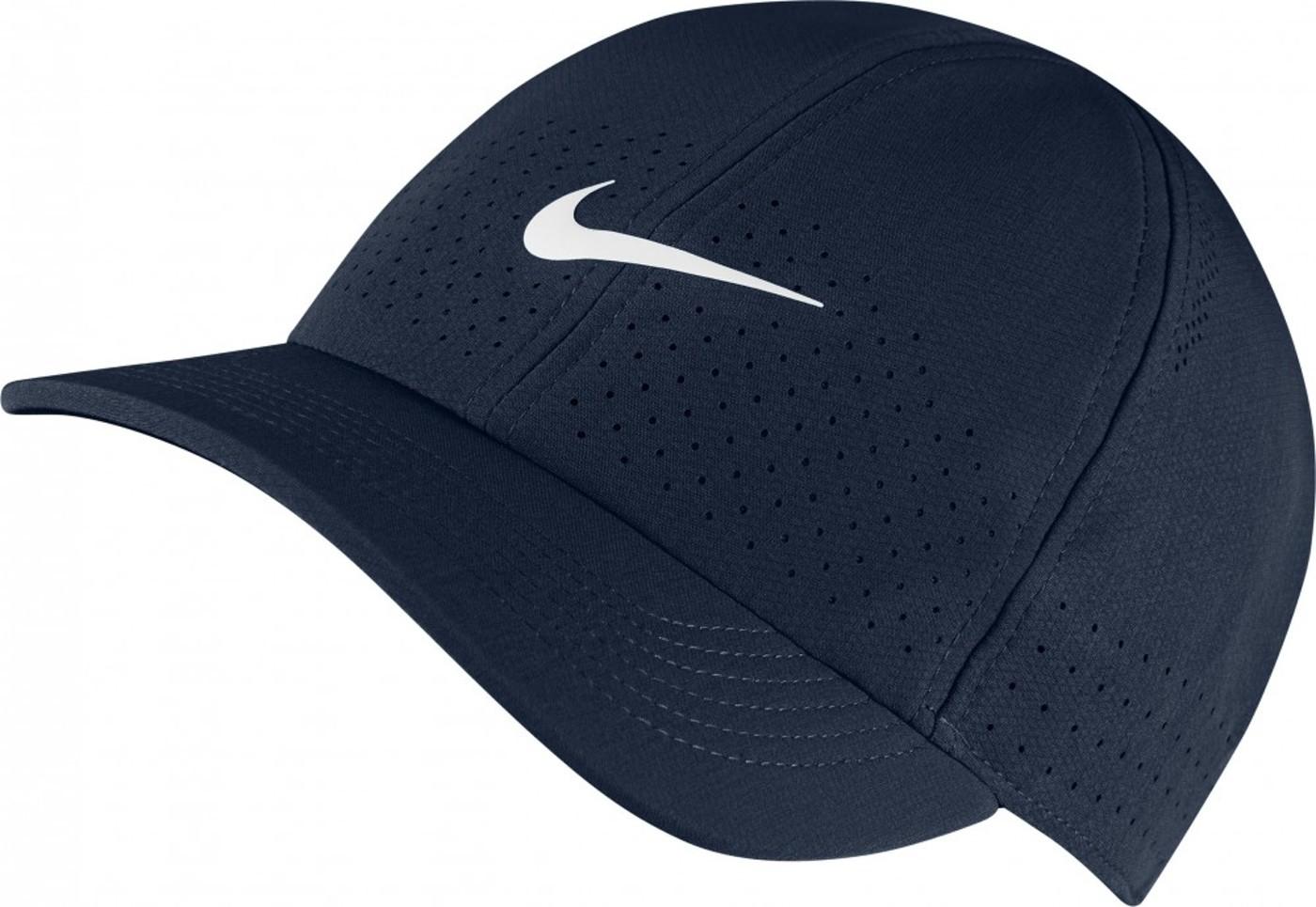 NikeCourt AeroBill Advantage T - Herren