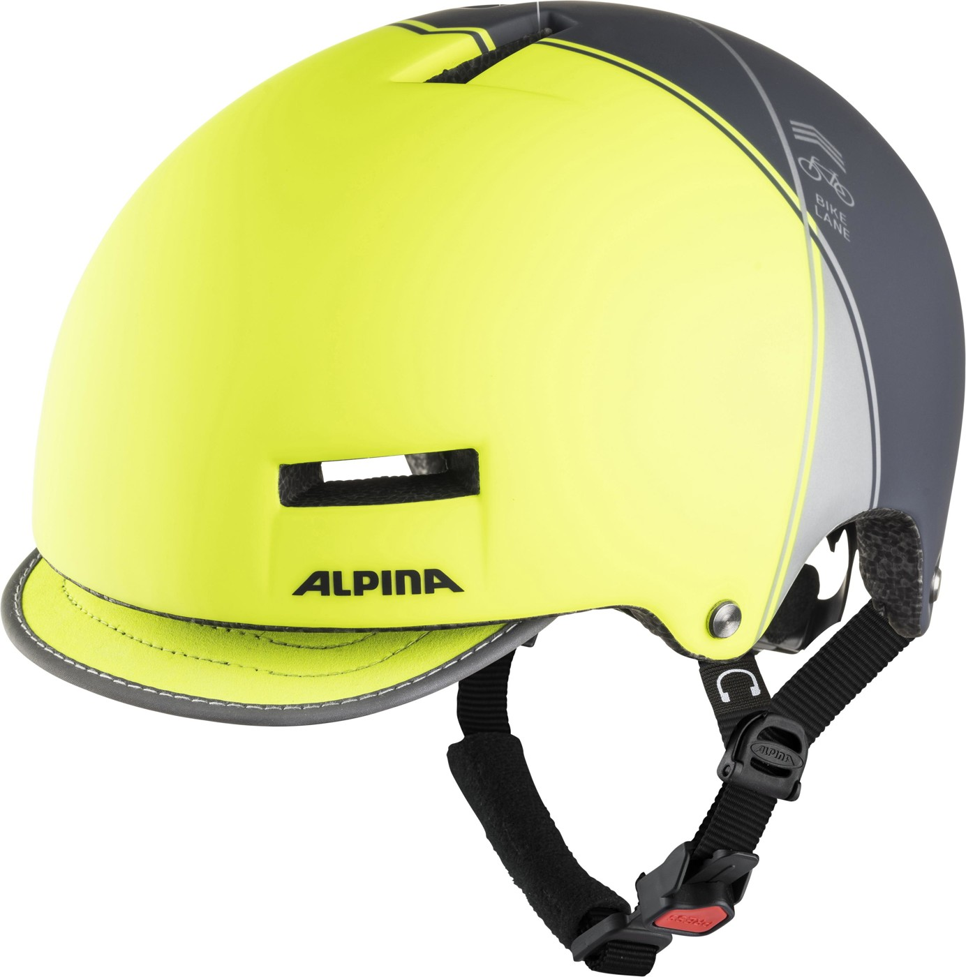 ALPINA Grunerlokka