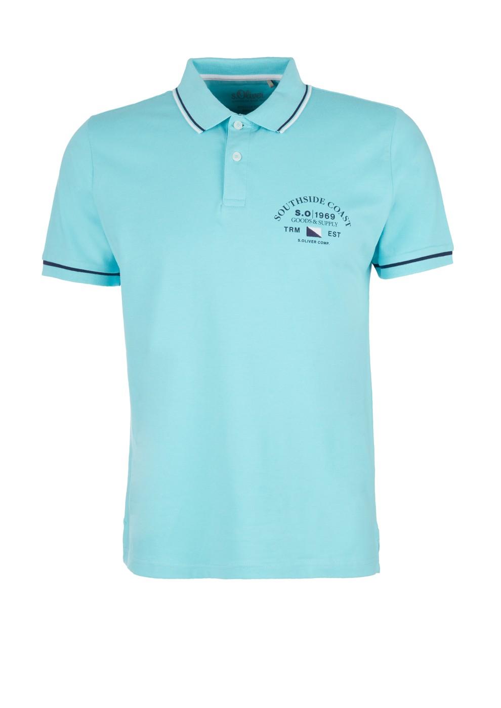 130 T-Shirt kurzarm - Herren