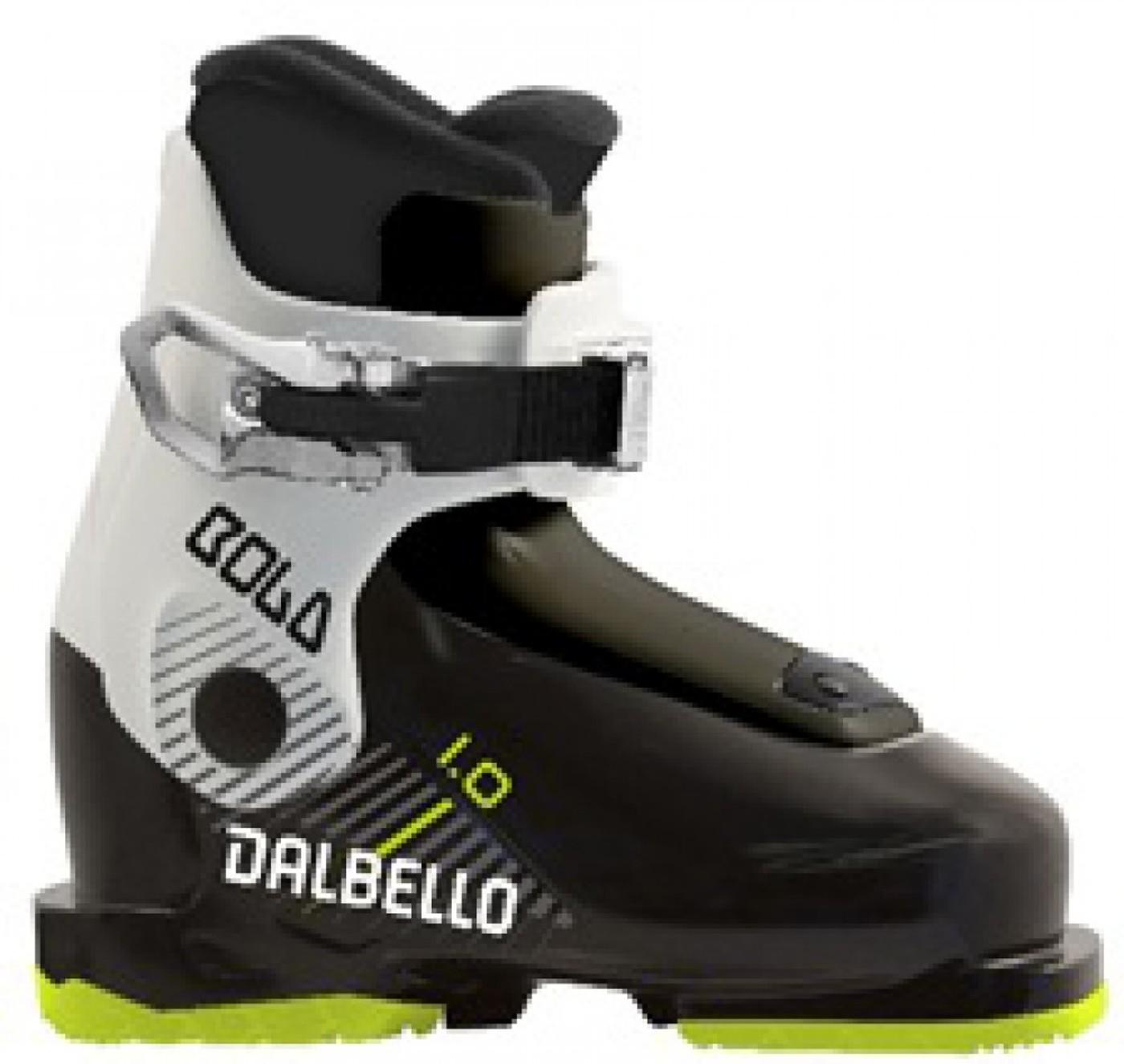 DALBELLO Skischuh BOLD 1 - Kinder