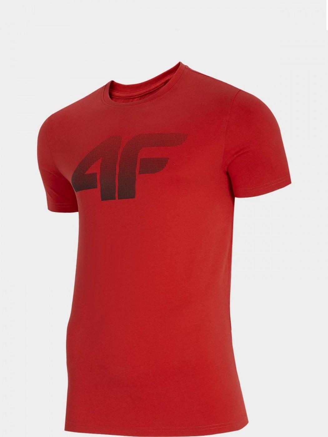 4F TSM004 T-Shirt - Herren