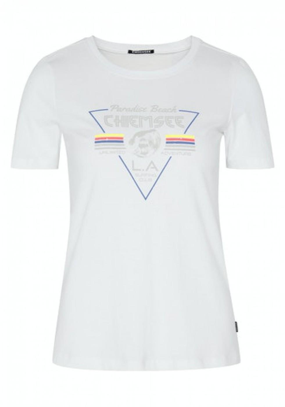 CHIEMSEE CAPELIN Women, T-Shirt - Damen